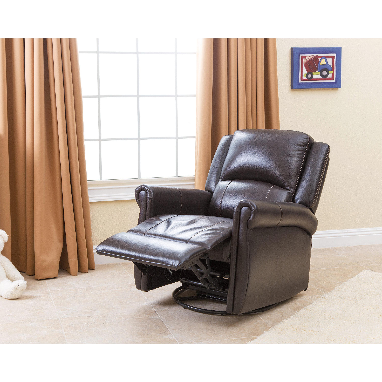 davinci ruby rocker nursery glider pdx reviews reclining baby wayfair recliner swivel kids