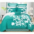 Chic Home Ayesha 7-piece Comforter Set