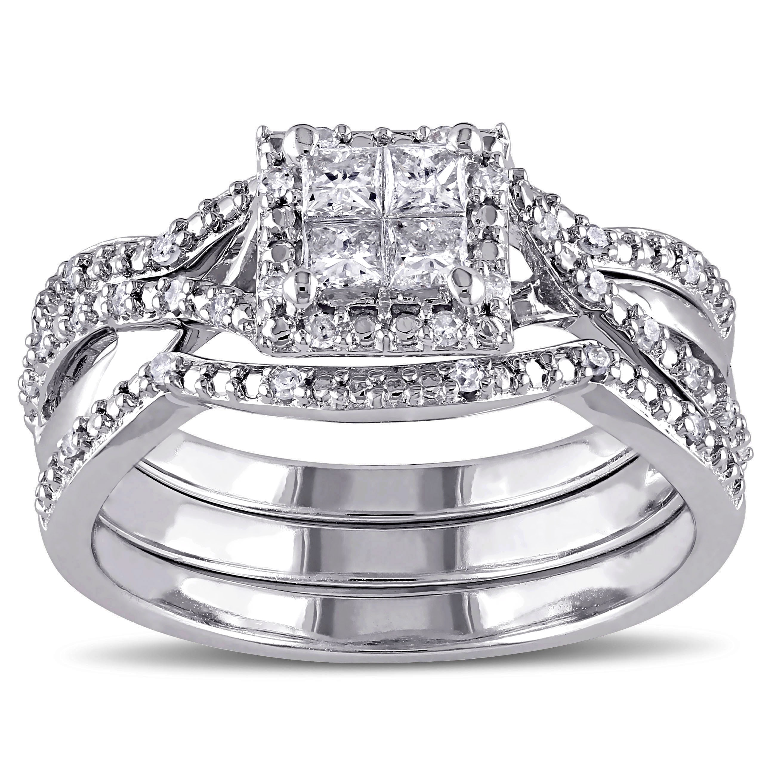 fields quad bridal diamond wedding zoom ladies click to rings set ie white gold c