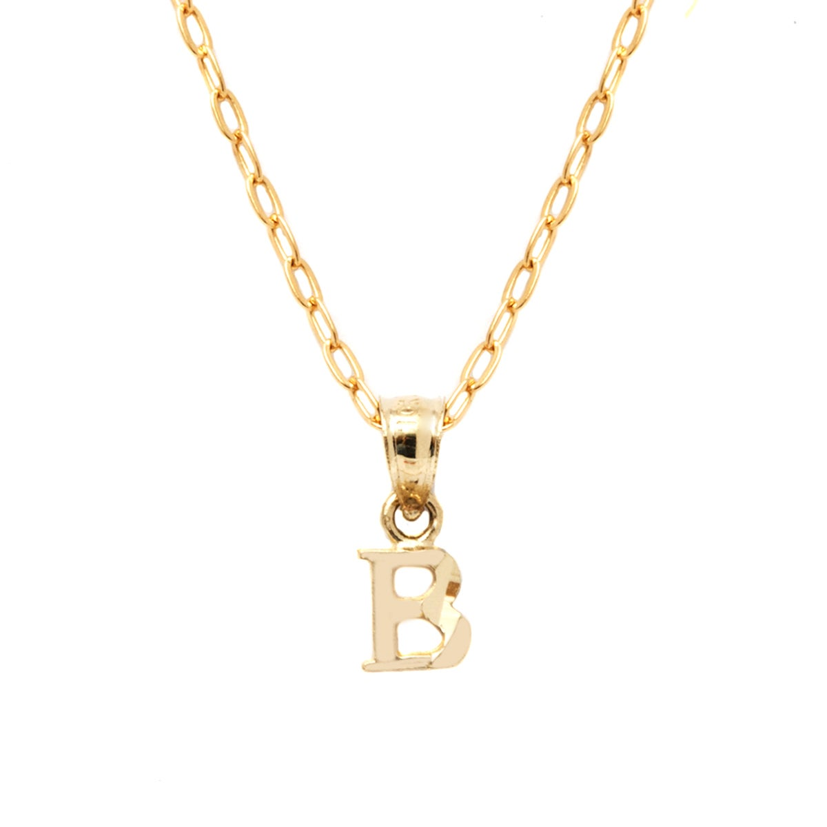 necklace com cut gold product page plate qvc name diamond