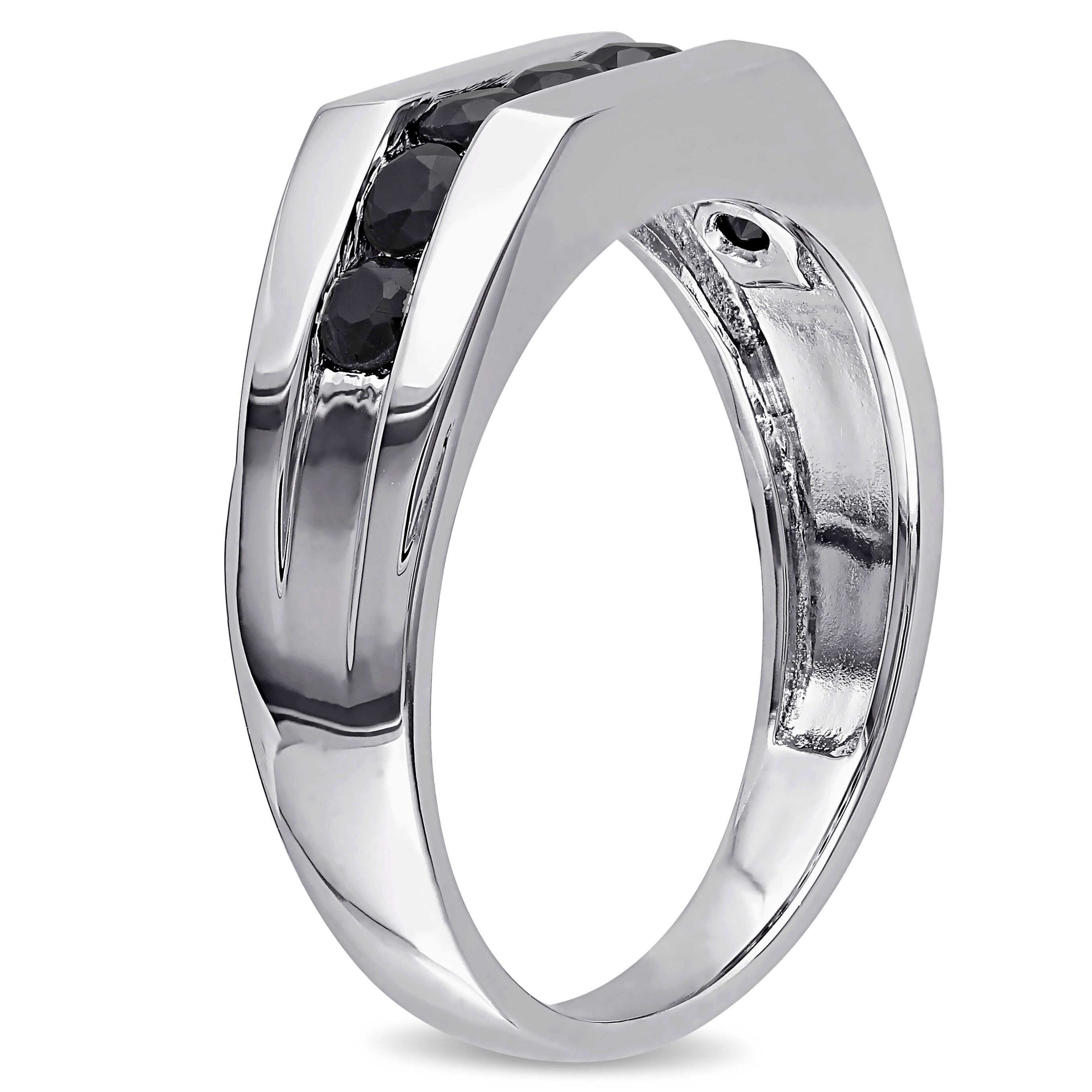 center bands groove platinum half in on band designer ring edges couple eternity by the products is finish jl rings jewelove plain mens pt milgrain a with