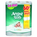 Angel Soft 2-Ply Premium Bath Tissue (Pack of 24)