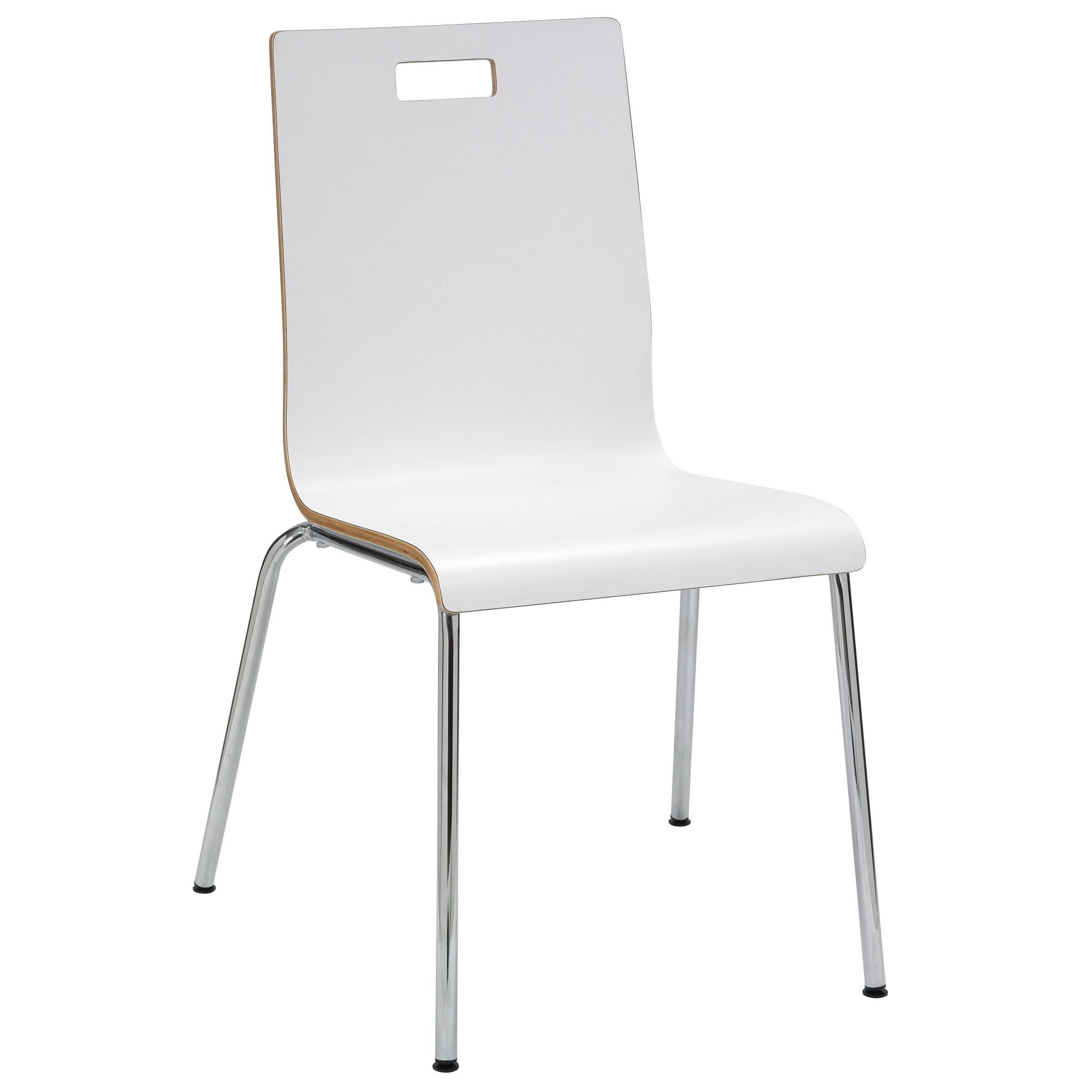 Shop Jive Bentwood Laminate Cafe Chair   Free Shipping Today    Overstock.com   10449737