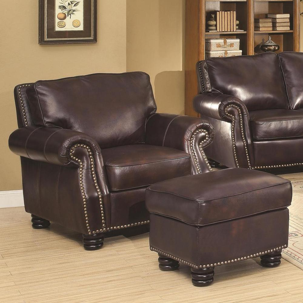 Shop Leopold Living Room Set   Free Shipping Today   Overstock.com    10449829