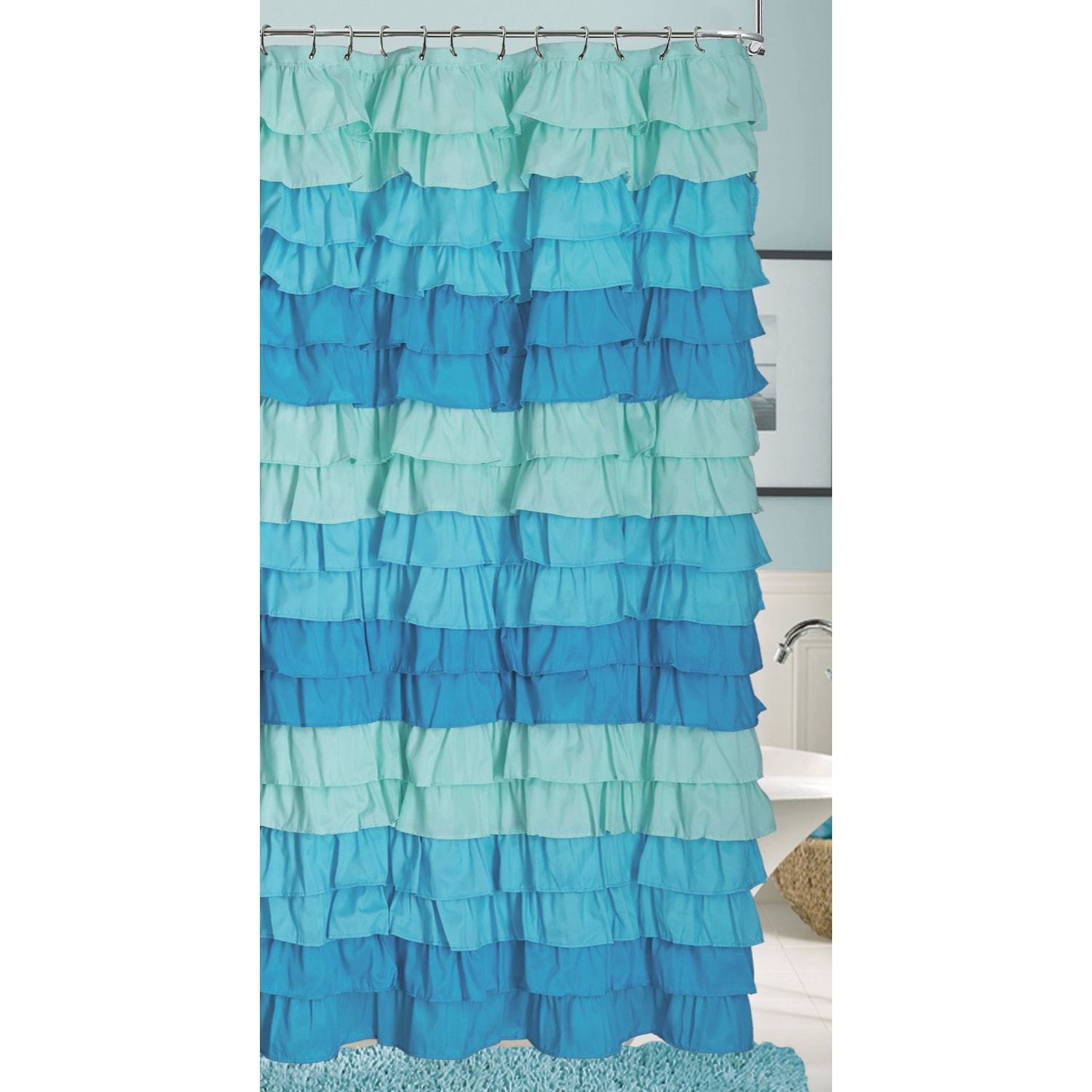 Shop Venezia Shower Curtain - Free Shipping On Orders Over $45 ...