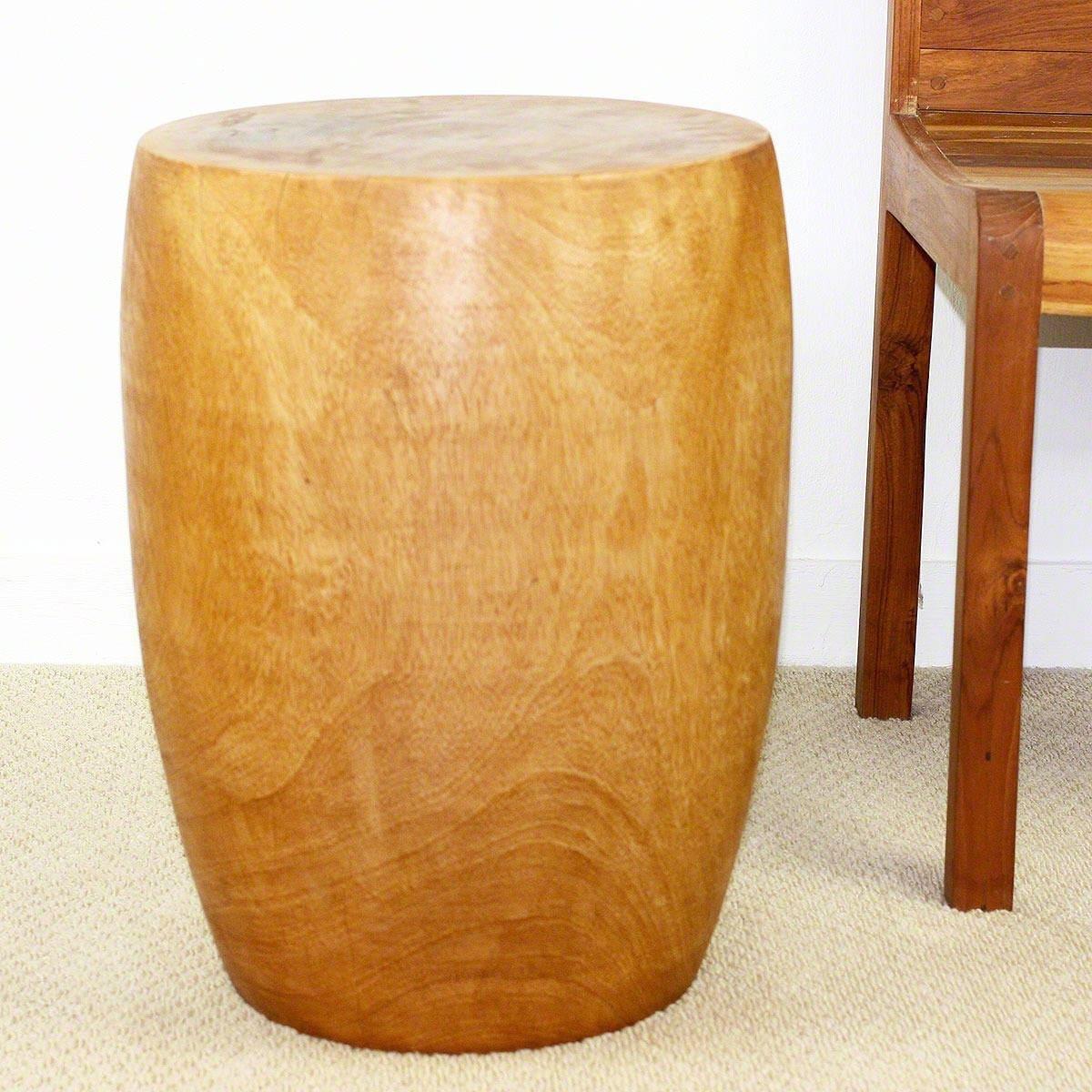 Shop Handmade Oak Oil Finish Oak Oil Finish Mango Wood Merlot 15 ...