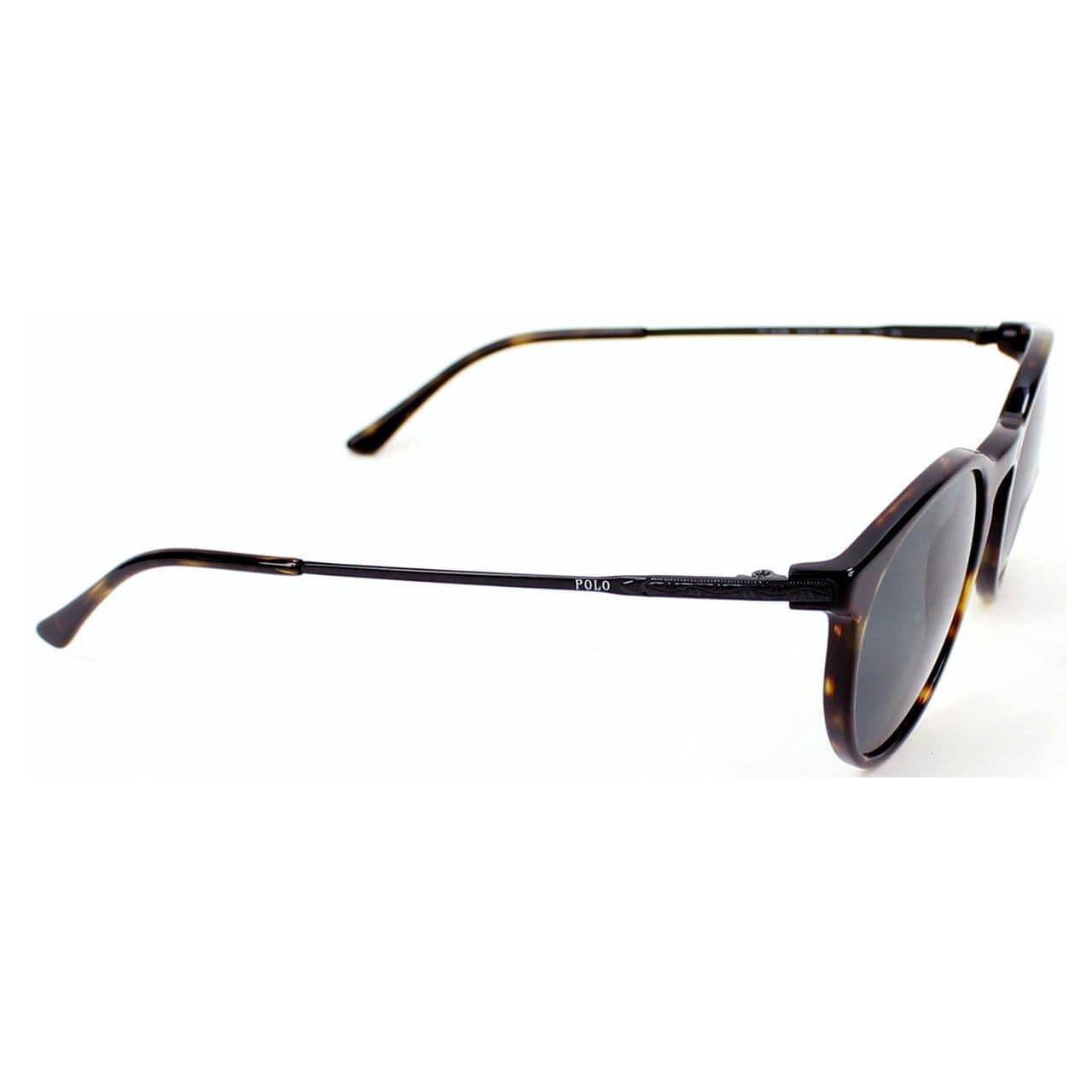 1008b956db0b Shop Polo Ralph Lauren Women's PH4096 Plastic Phantos Sunglasses - Tortoise  - Free Shipping Today - Overstock - 10456442
