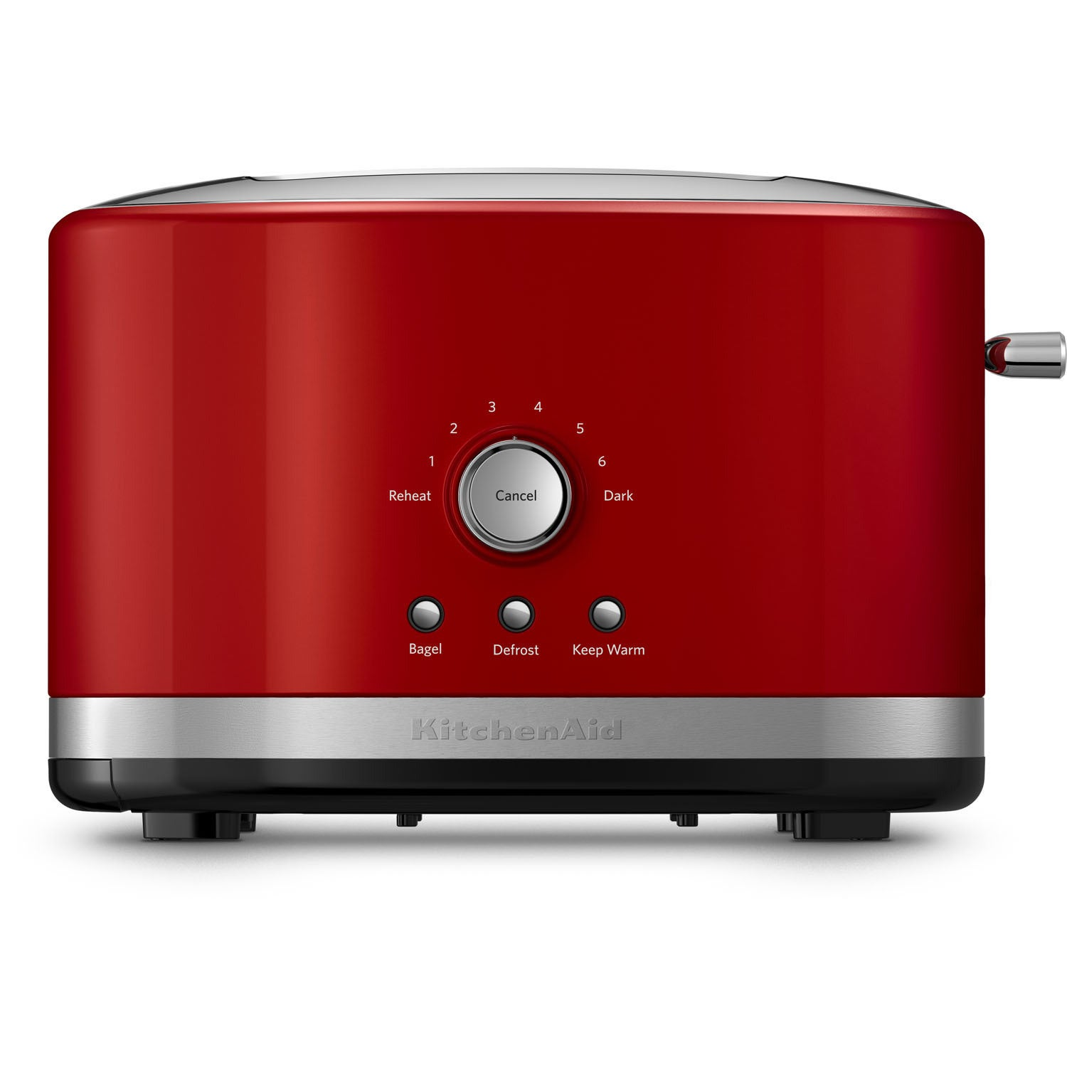 steel com dining oster compact red stainless toaster two kitchen best slice rated amazon digital proctor bread dp bagel cuisinart toasters large silex