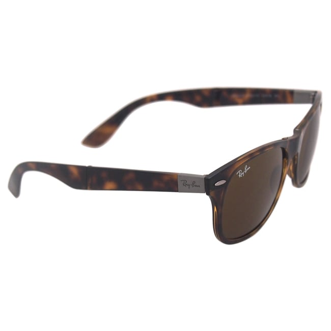 ff5a311227 Shop Ray Ban RB 4223 6124 73 - Brown - Free Shipping Today - Overstock.com  - 10462336