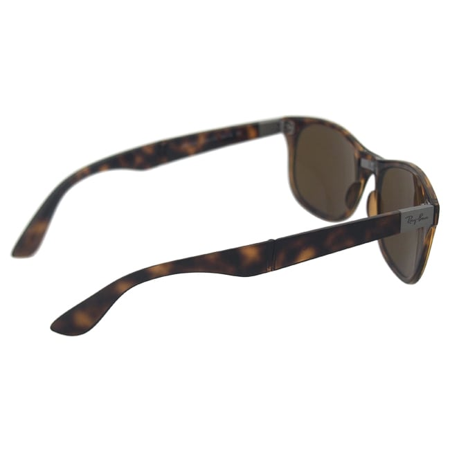 abf98a07e99 Shop Ray Ban RB 4223 6124 73 - Brown - Free Shipping Today - Overstock.com  - 10462336