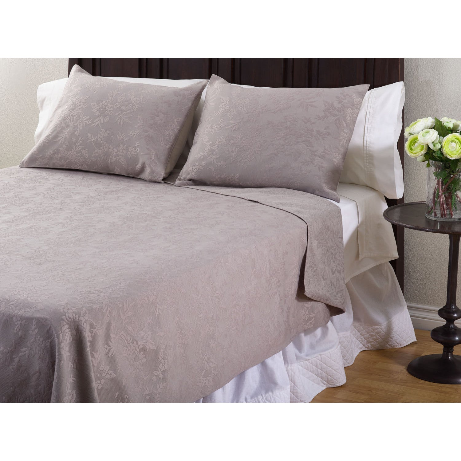 king bedspread duvet white twin matelasse cover diamond bedding queen coverlet size bed