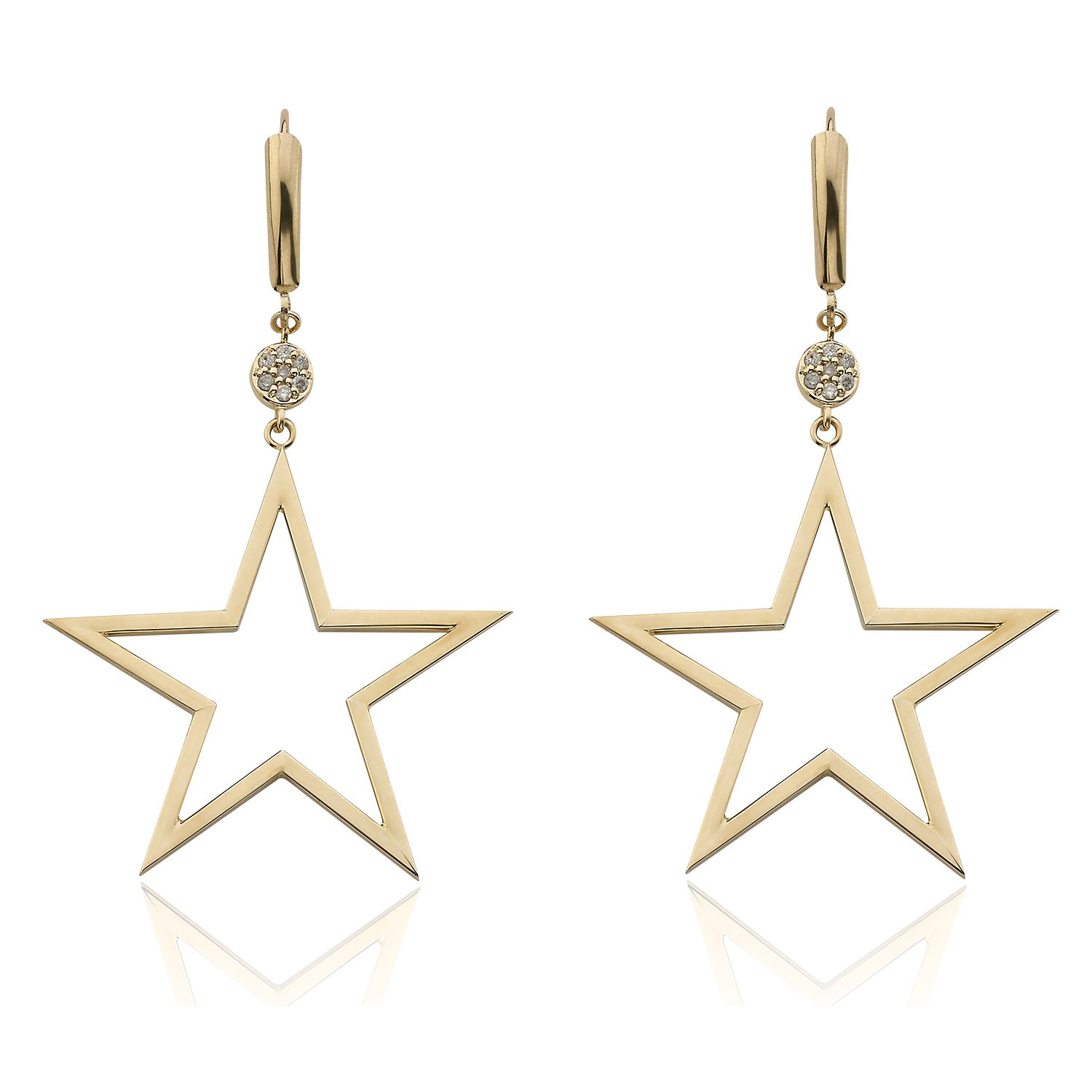 scott star carinne gray earrings kendra rose crystal lg default jewelry categories in shaped drop gold illusion