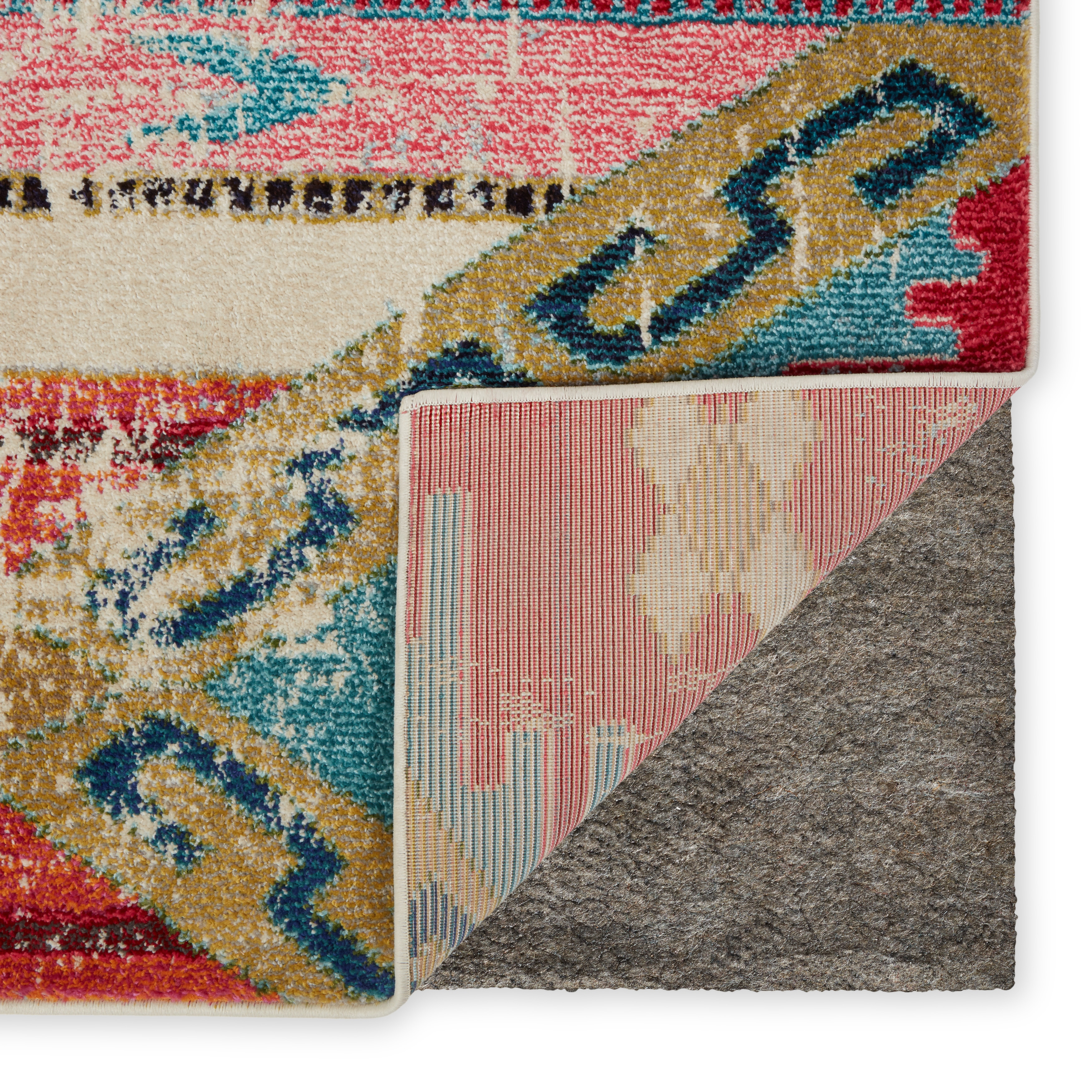 Safavieh Monaco Vintage Bohemian Multicolored Distressed Rug 9 X 12 On Free Shipping Today 10464594