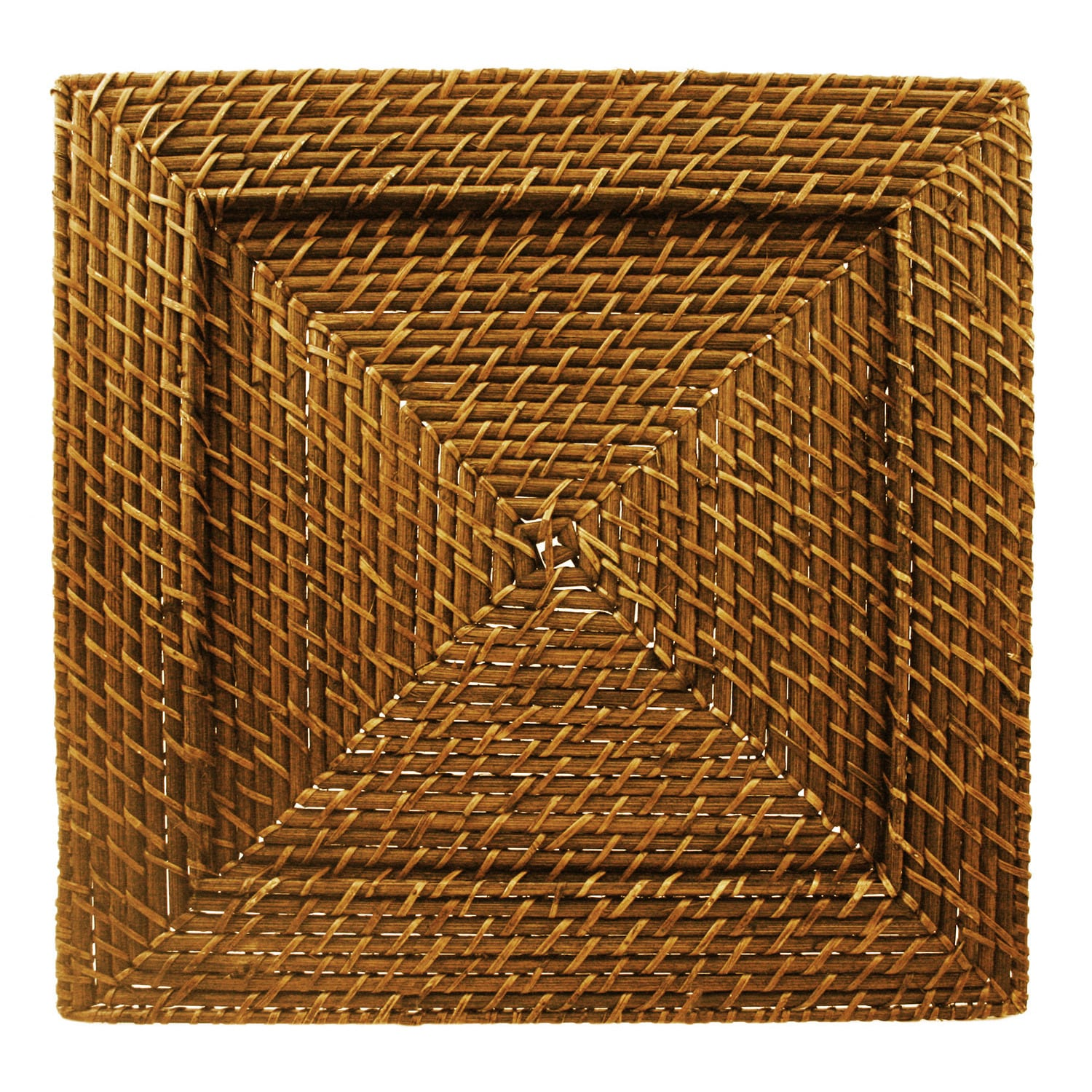 Harvest Rattan Charger Plate Set Of 4 Free Shipping On Orders Over 45 10468005