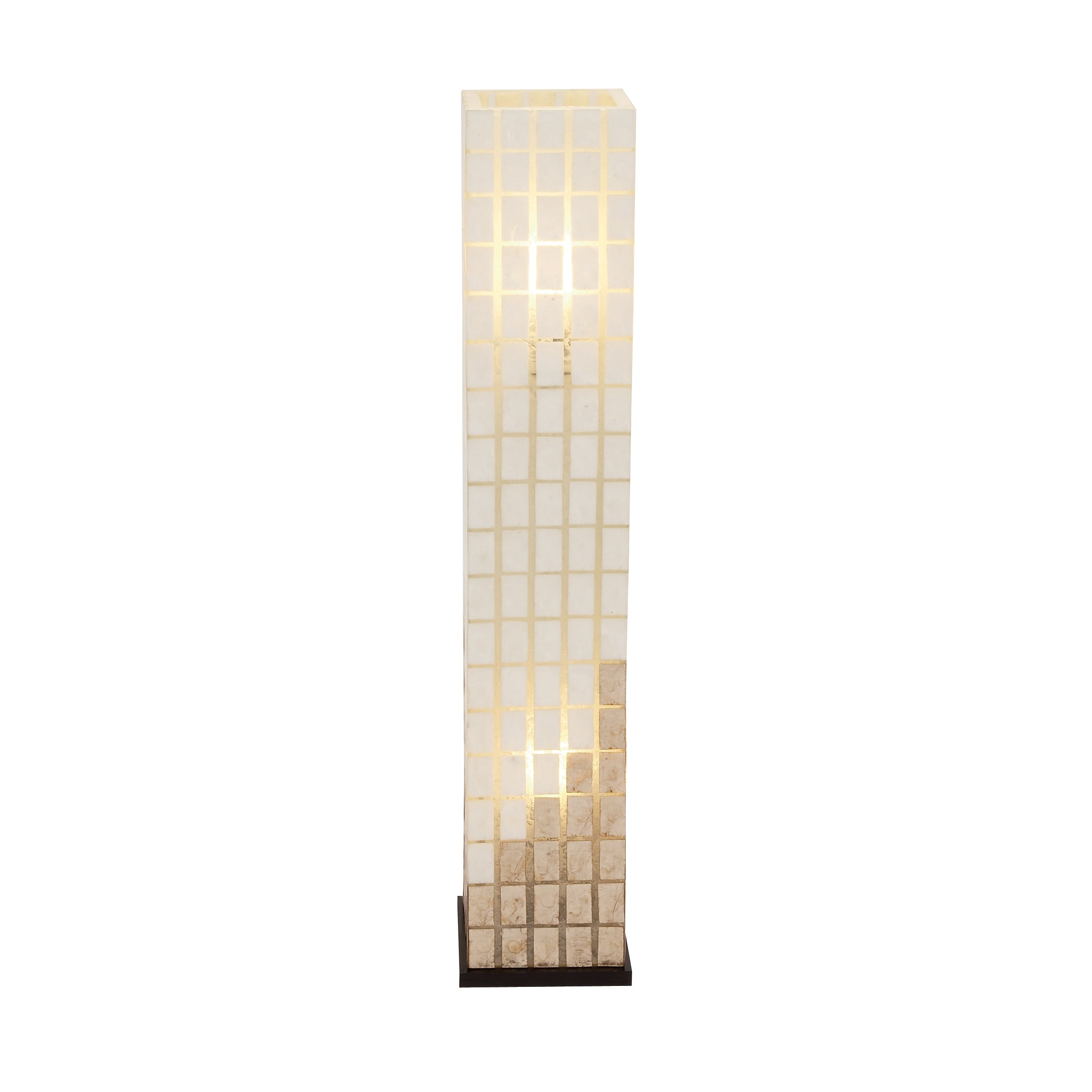 at elm chandelier fixtures west leaf size home pendant floor of capiz table white your unusual shell light beads shade floors hanging full canada lamp