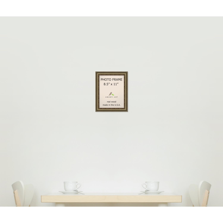 Shop Boheme Silver Photo Frame 10 x 13-inch - Free Shipping Today ...