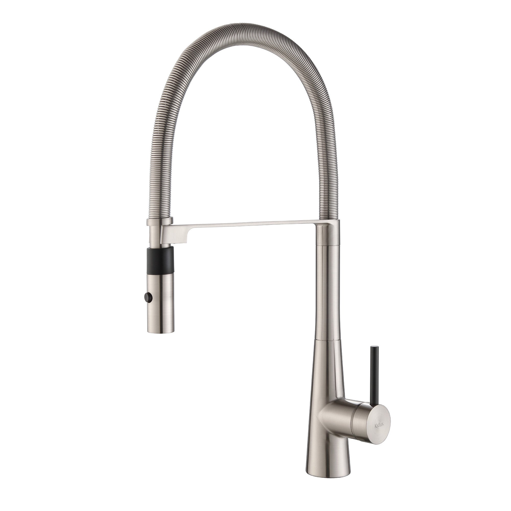 ultra kitch brands savile faucet pull regarding down faucets handle single depot home commercial sprayer stainless bronze to classic awesome and delta out kitchen collection with