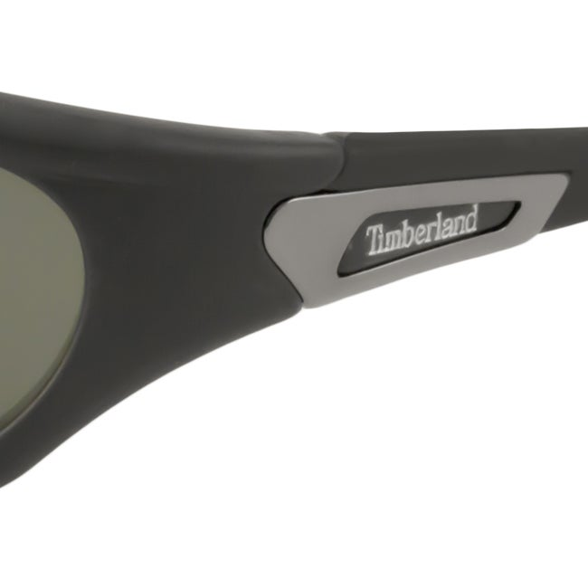 bd509b106d Shop Timberland TB9507 Men s Polarized  Wrap Sunglasses - Free Shipping On  Orders Over  45 - Overstock.com - 10486117