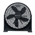 Comfort Zone CZ700T 20-inch High Velocity 'Kool Machine' Turbo Fan
