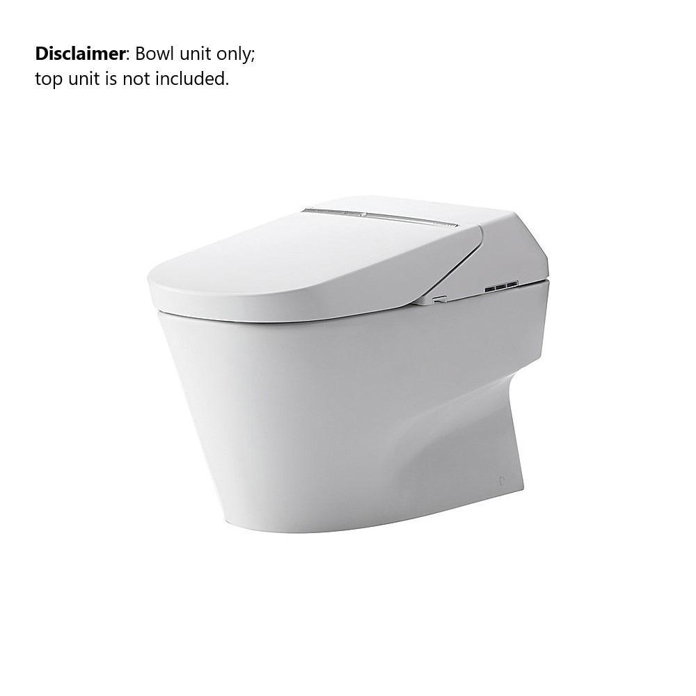 Shop Toto Neorest Toilet Bowl CT992CUMFG#01 Cotton White - Ships To ...
