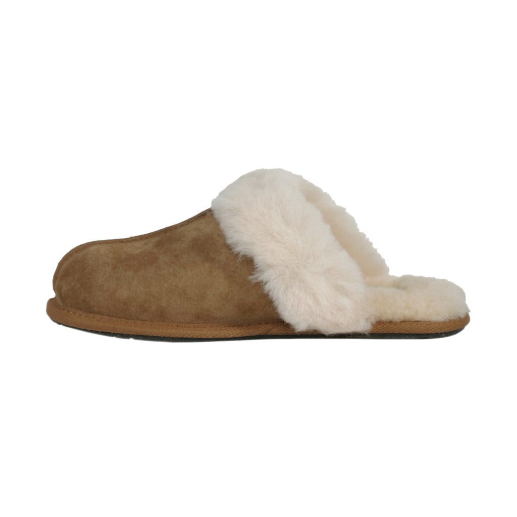 ef55837c0eb Shop Ugg Women s Scuffette II Slippers - Free Shipping Today - Overstock -  10510734