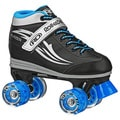 Blazer Boy's Lighted Wheel Roller Skate