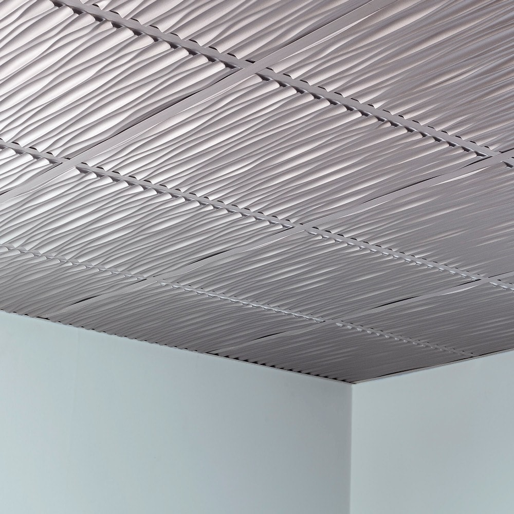 silver tin regard decorating great with your ideas measurements hgtvs x to tiles ceiling for upgrading