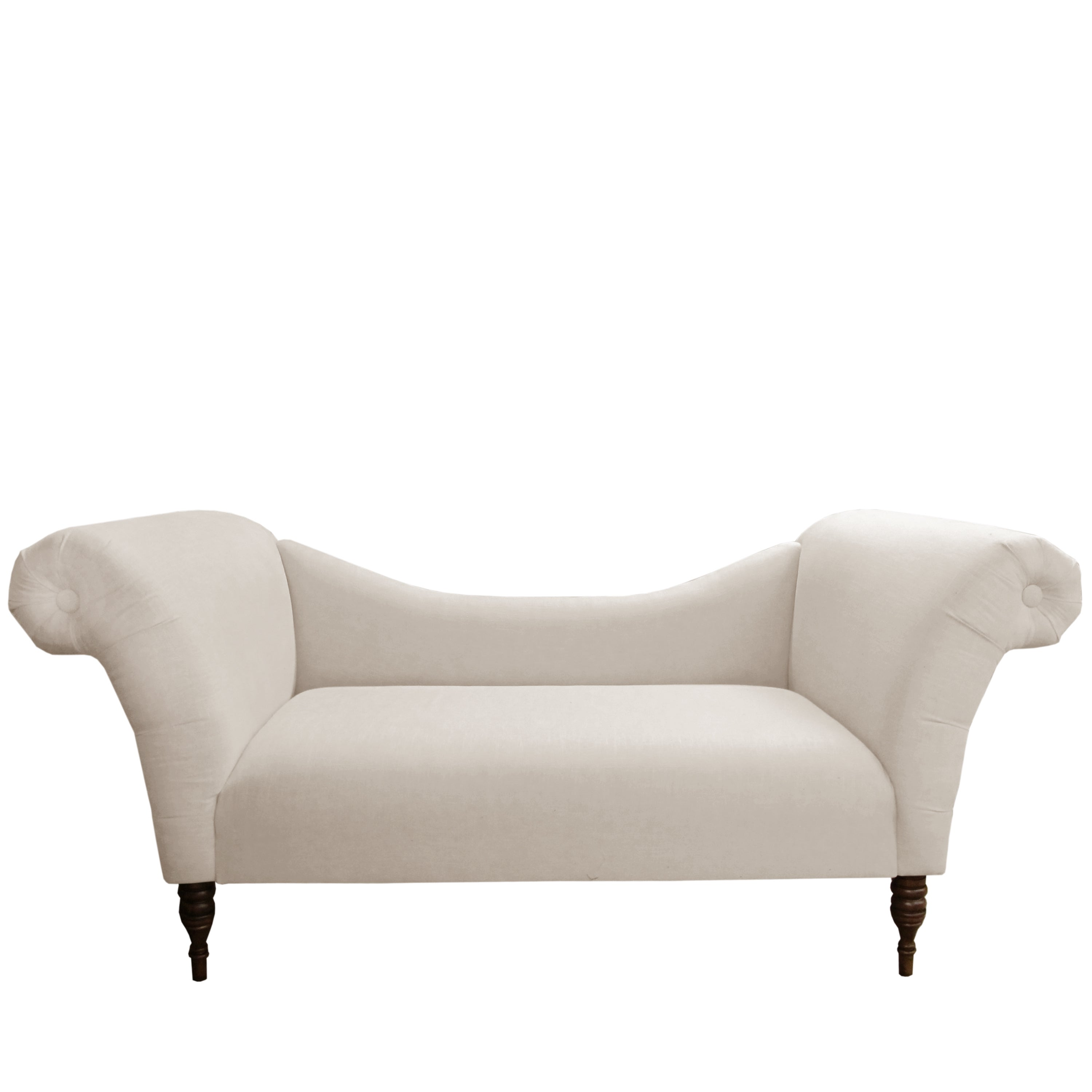 model skyline ideal chaise lounge shapes com