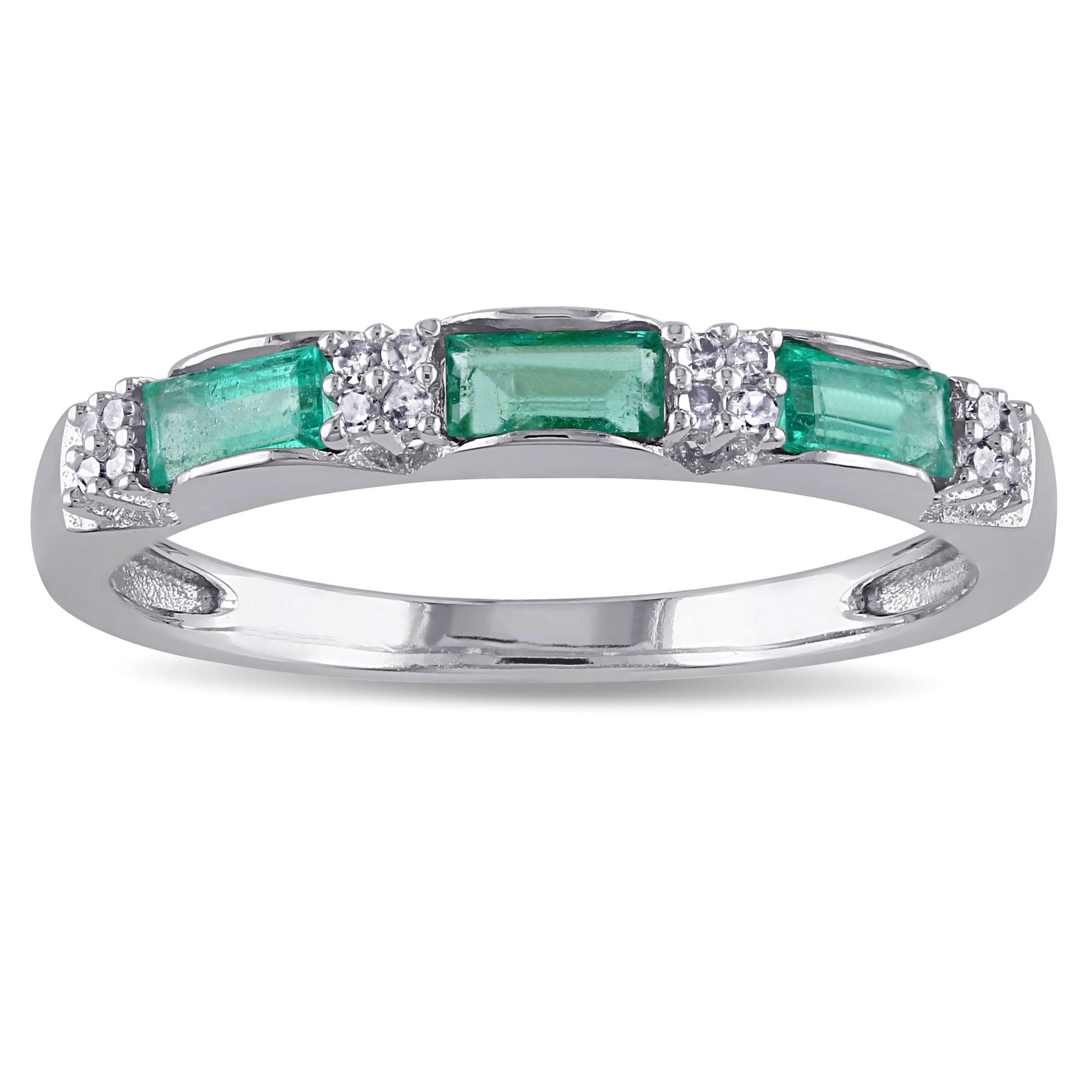 diamond gold jewelry cartier white panthere band and emerald onyx ring