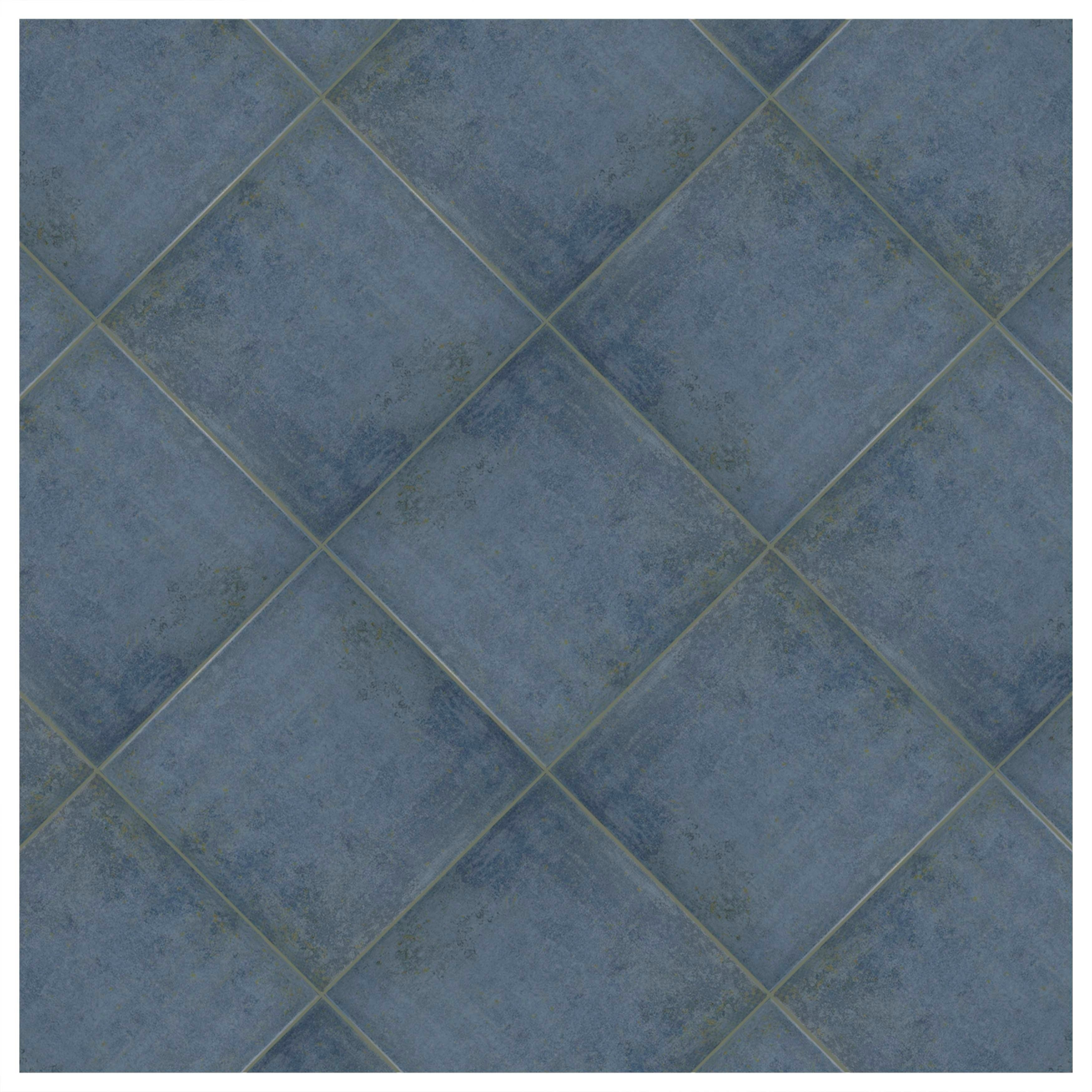 Somertile 13x13 inch quijot azul ceramic floor and wall tile case somertile 13x13 inch quijot azul ceramic floor and wall tile case of 14 free shipping today overstock 17611026 dailygadgetfo Image collections