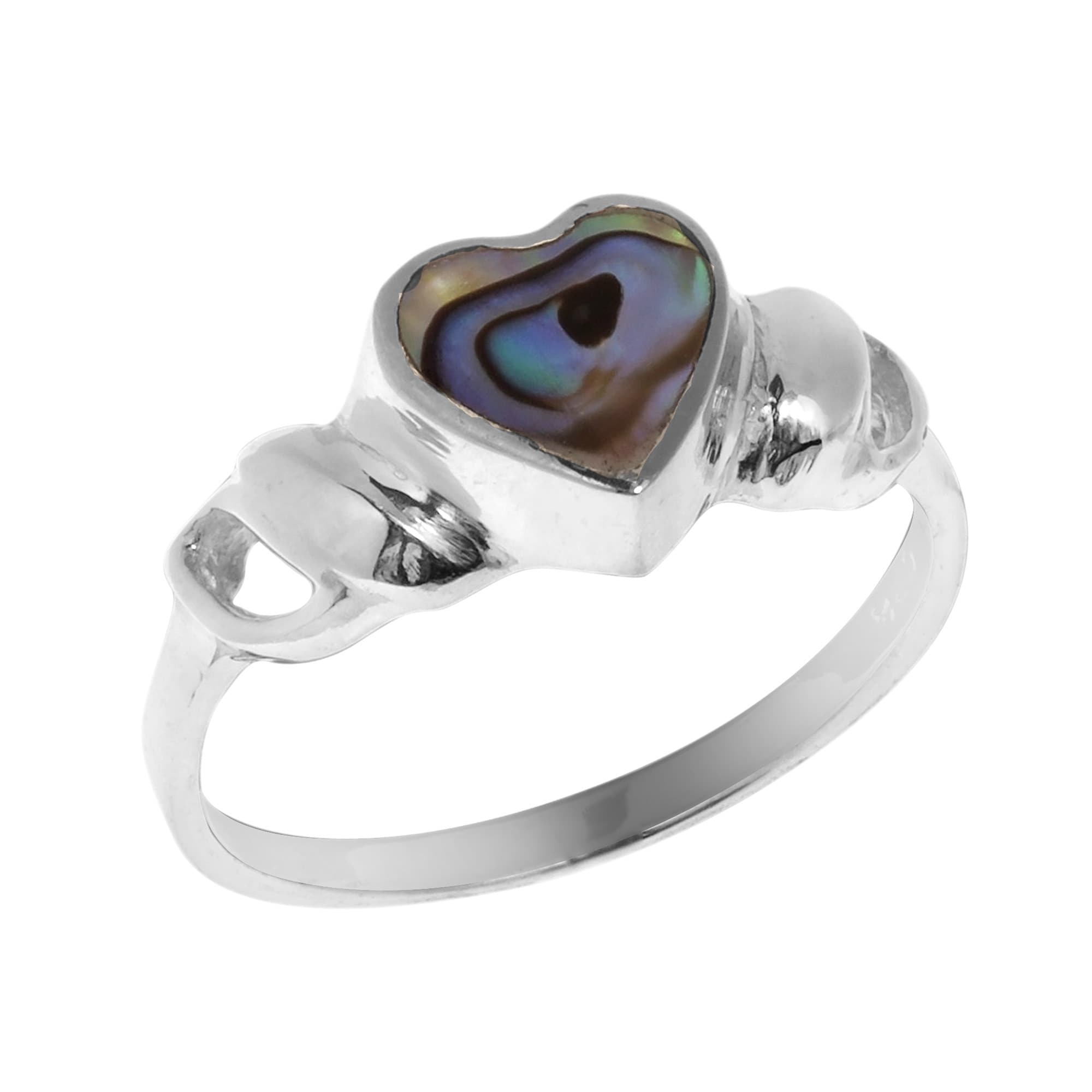 diamond opal cocktail at jewelry carat engagement abalone ring edwardian id j rings org