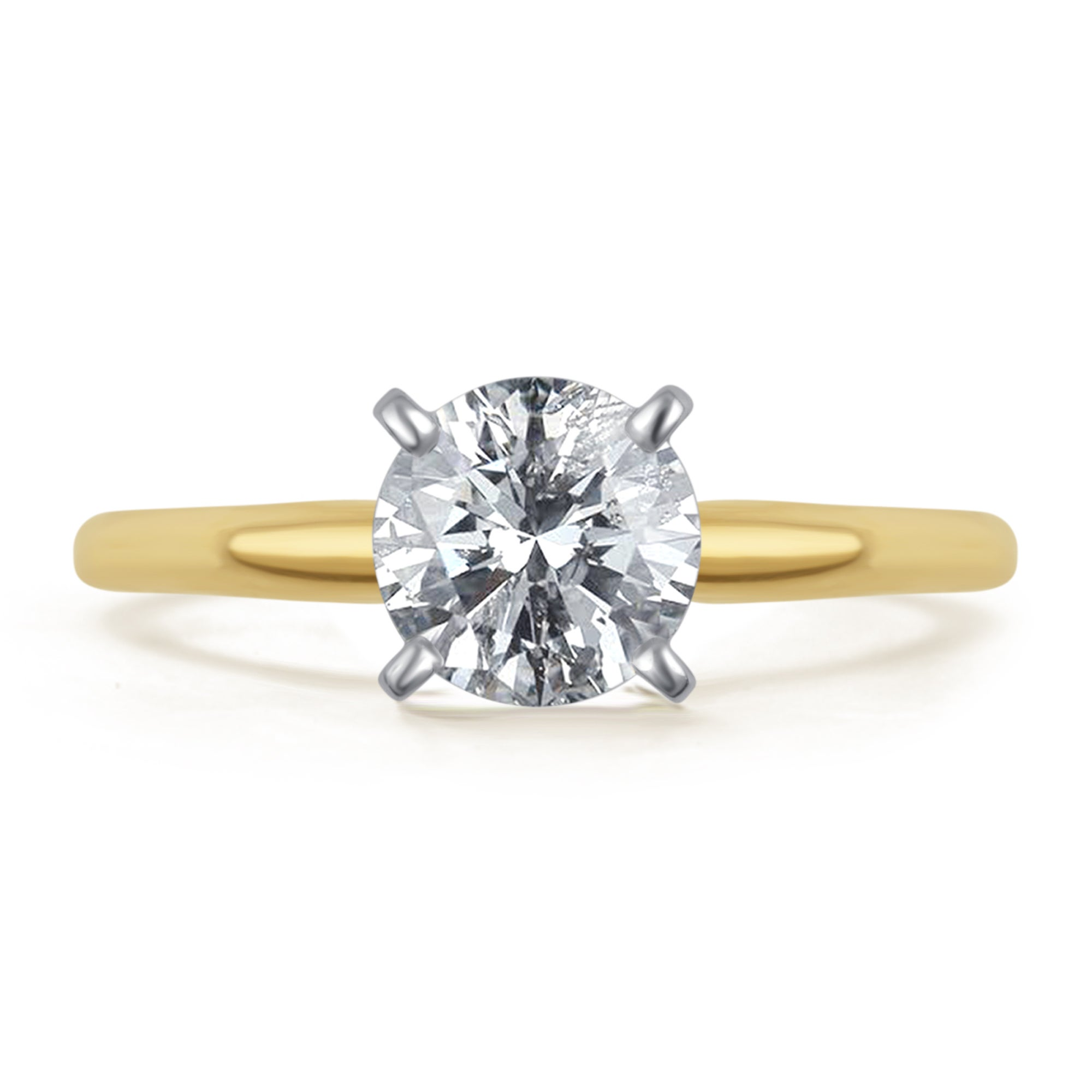 polkadot solitaire engagement diamond ring gallery forwebsolitaire jewellery products