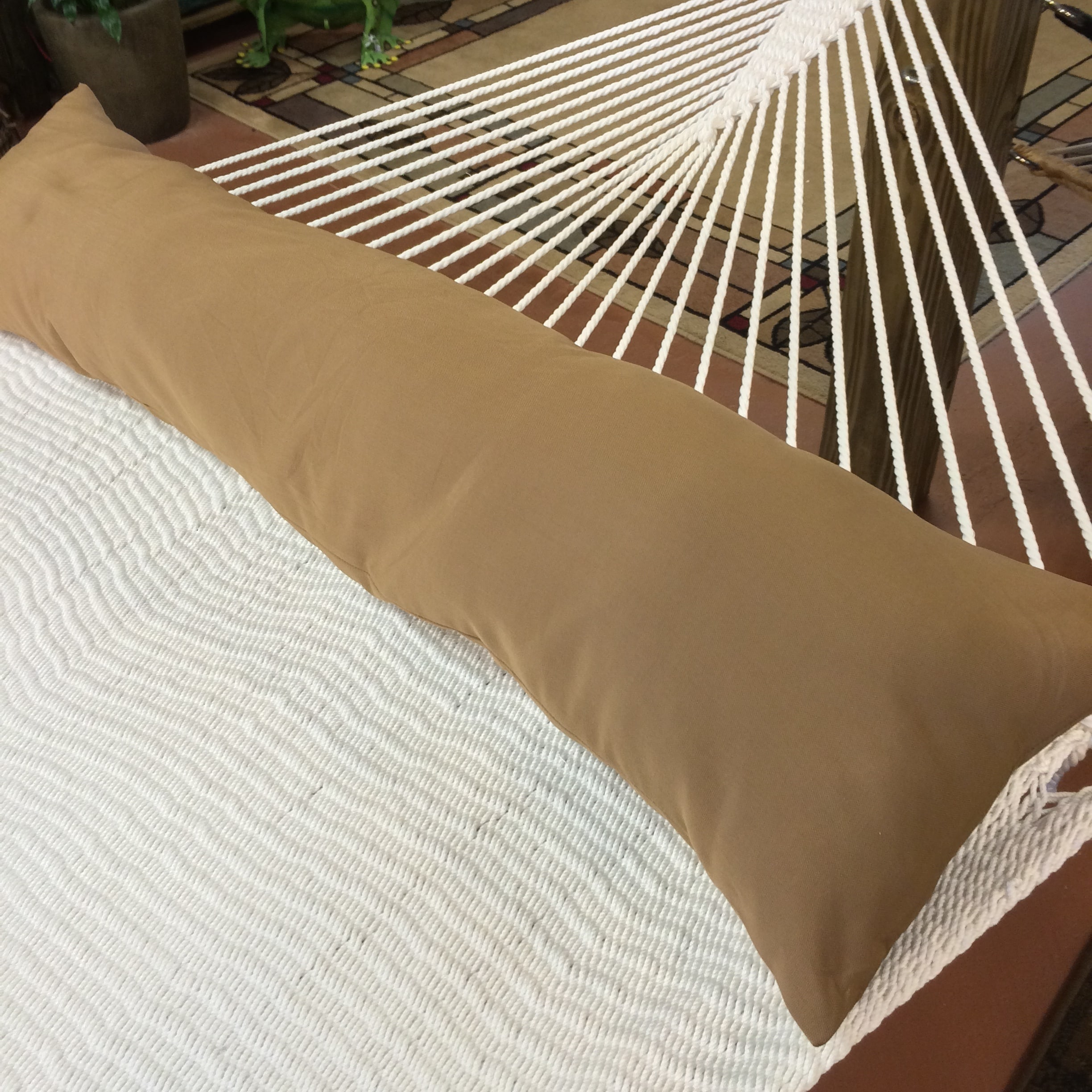 hammock store buttons window my pillows display pin