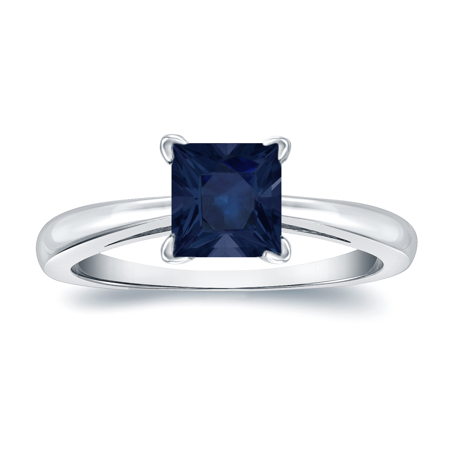 nat solitaire white jewellery bespoke sapphire oval products marie natalie