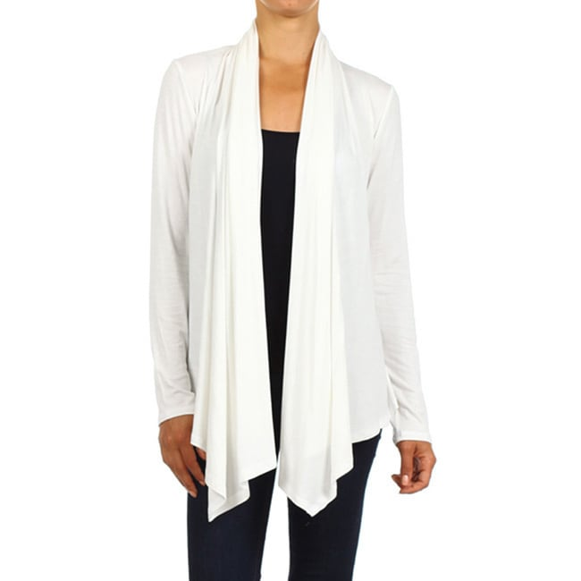 Sweaters Clothing, Shoes & Accessories Honesty Ladies Black Tie Up Cardigan Size Medium From Top Shop A Complete Range Of Specifications