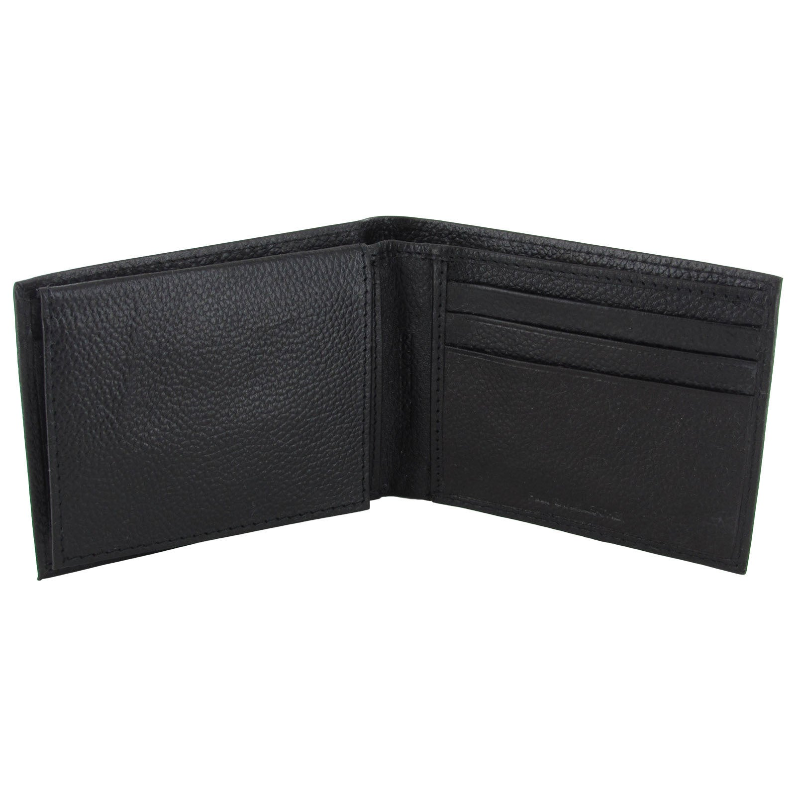 6d00096e684c Shop Michael Kors Mens 2930327 Passcase Wallet - Free Shipping On Orders  Over $45 - Overstock - 10555329