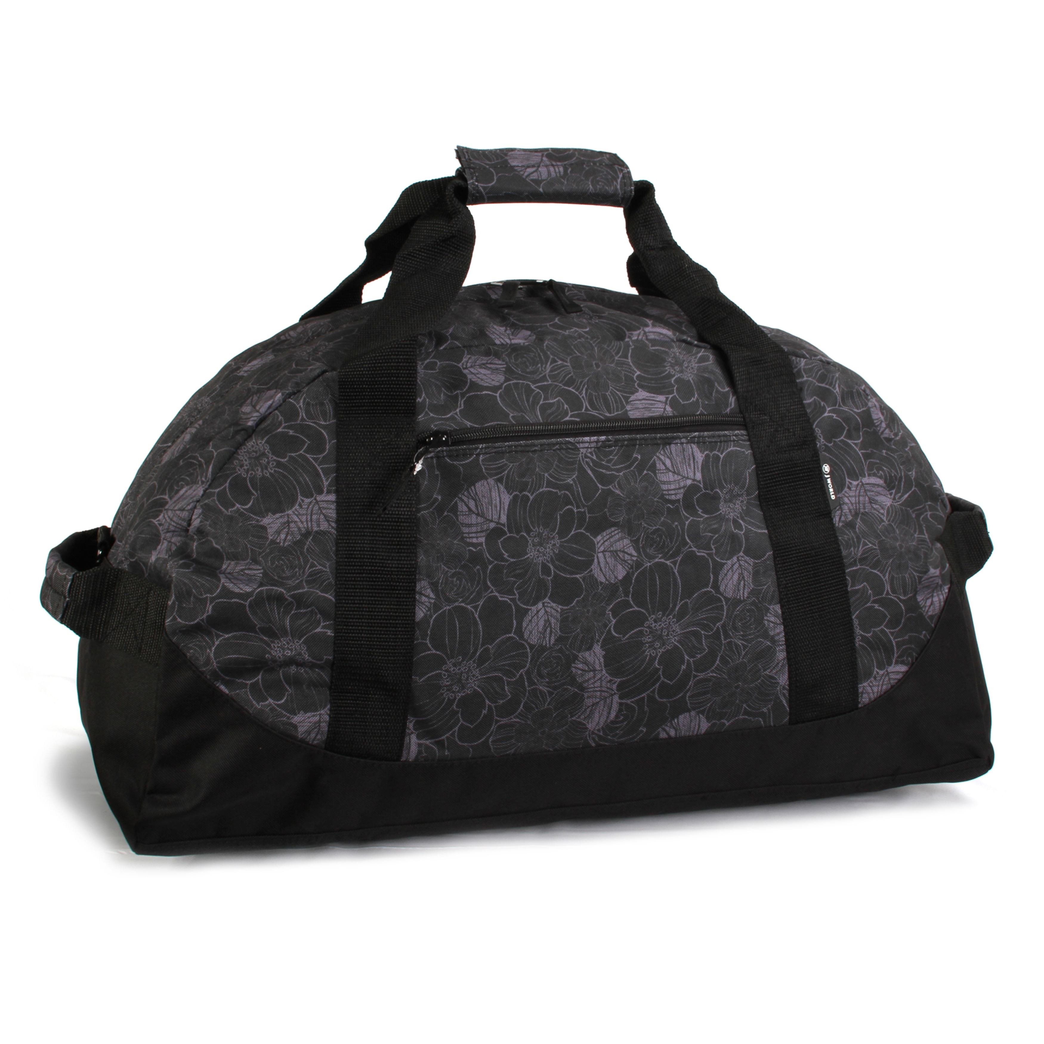 Shop J World Hawaii Lawrence 24-inch Sport Duffel Bag - Free Shipping On  Orders Over  45 - Overstock.com - 10560197 24af20a583