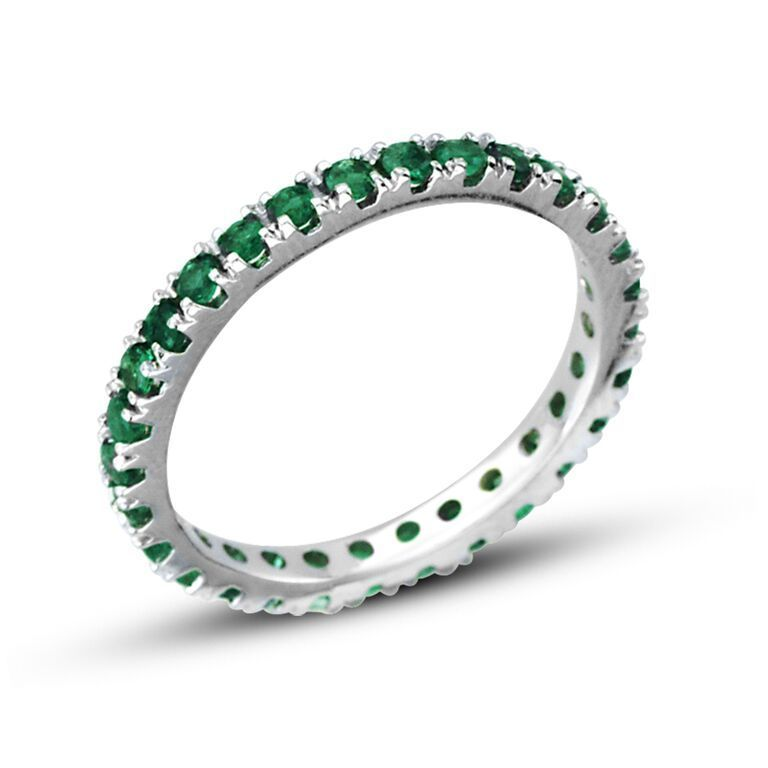 niquesajewels by eternity bands marquise cut framed diamonds emeralds round emerald gold amore brilliant pin featuring exquisite white in band