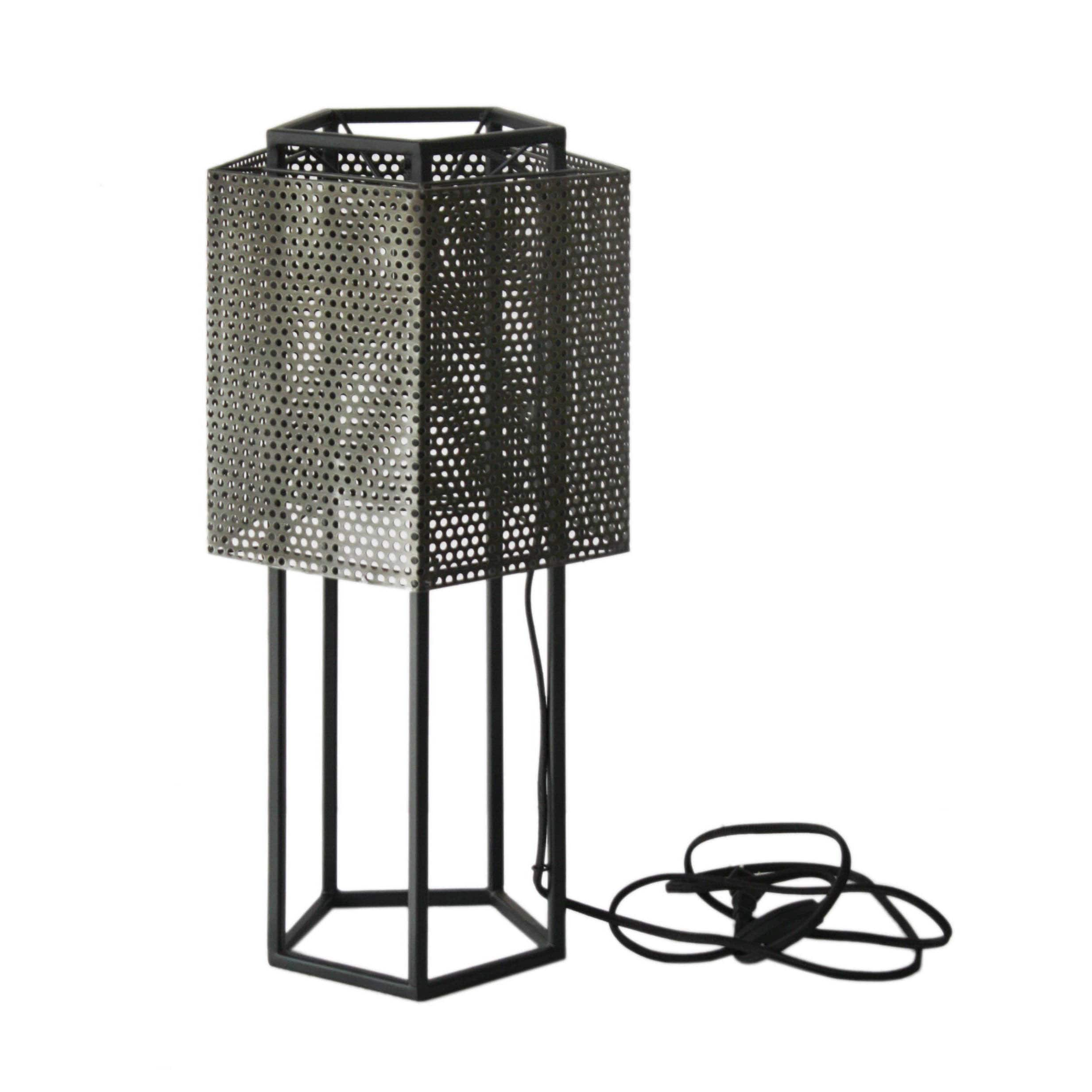 Shop aurelle home farmhouse rustic black iron table lamp on sale shop aurelle home farmhouse rustic black iron table lamp on sale free shipping today overstock 10568797 aloadofball Images
