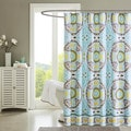 Palm Canyon Ameno Shower Curtain
