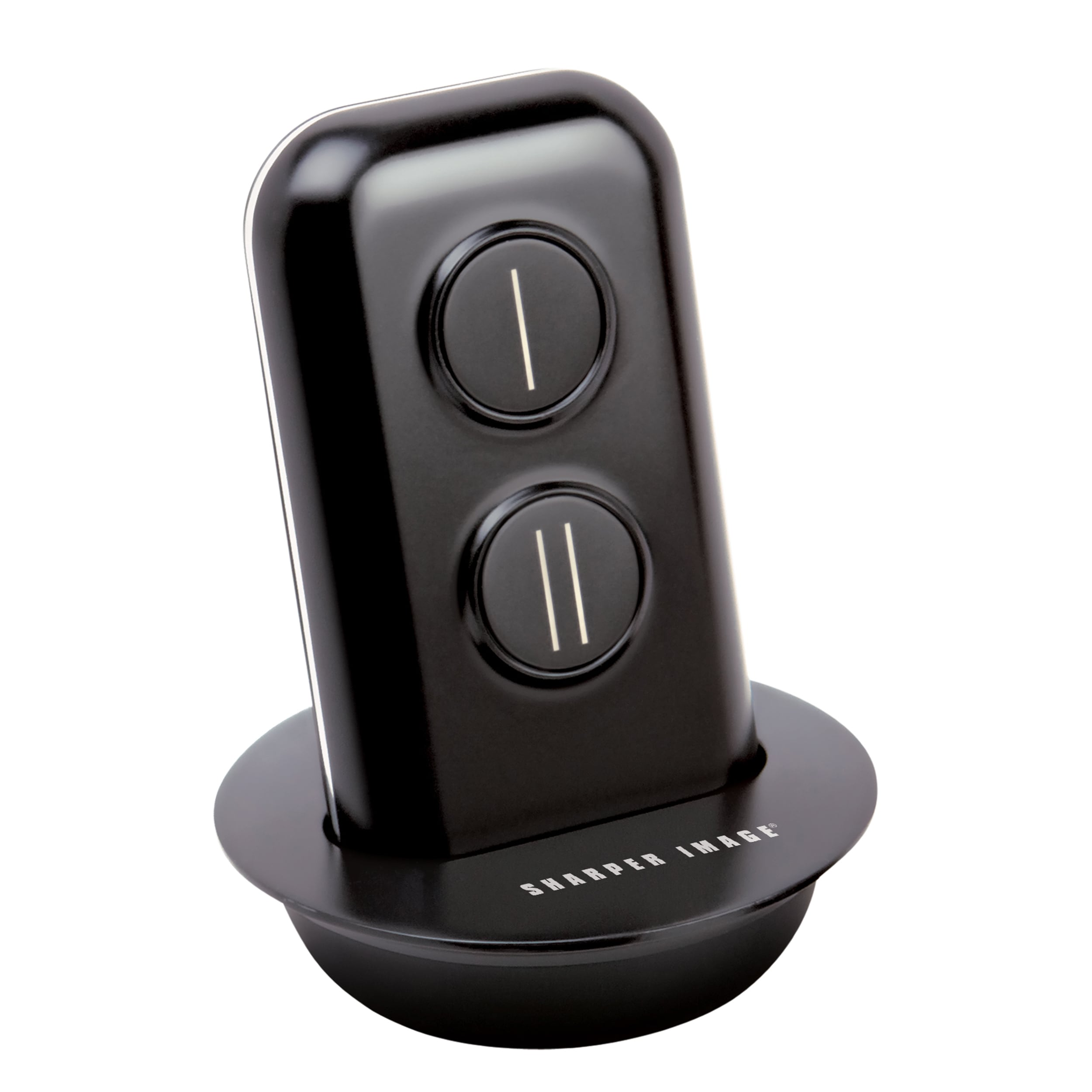 Shop Sharper Image Portable Electronic Key Finder Free Shipping On