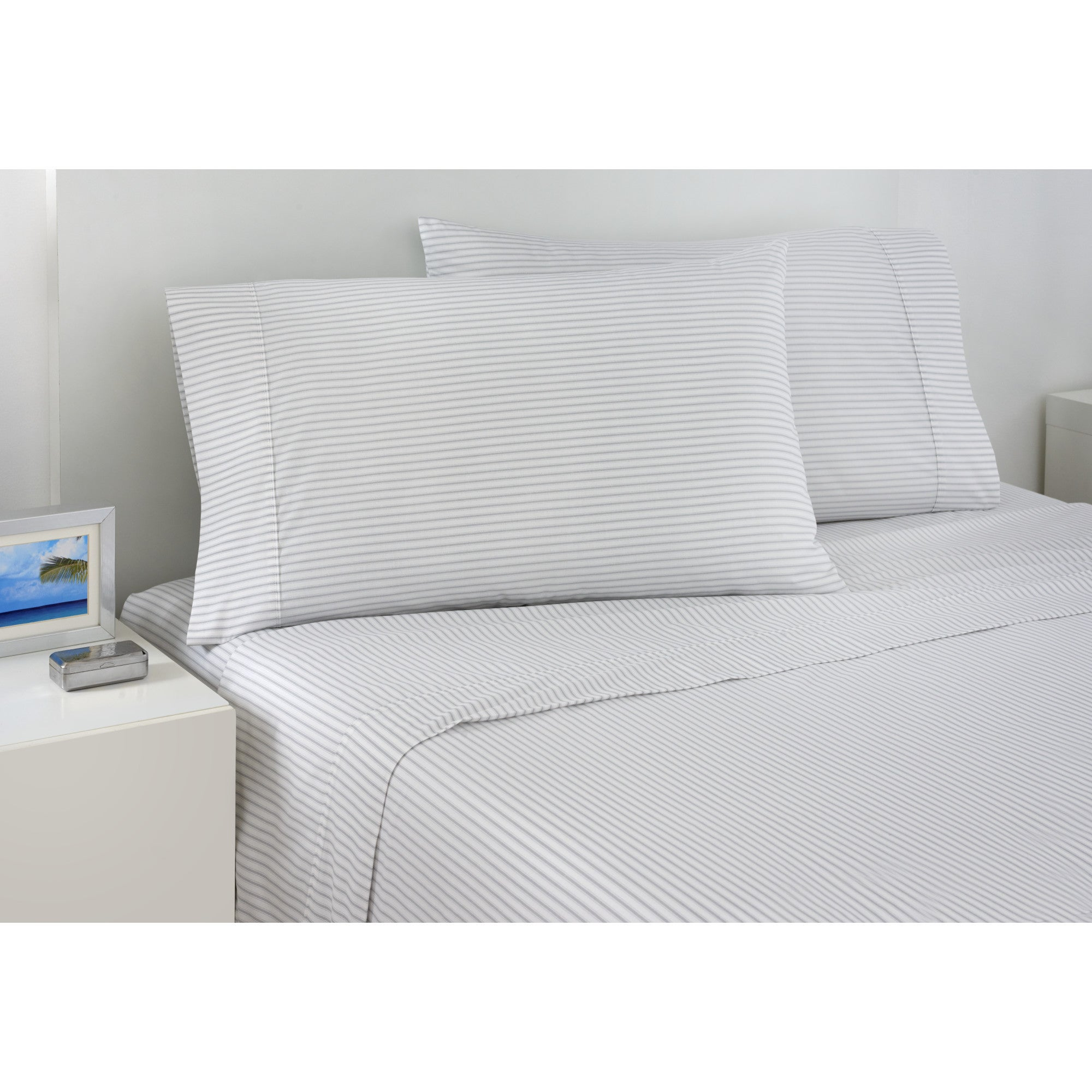 break stripe warmth blue of single and luxury the cdbossington within ticking hotel cover satin quality family duvet image