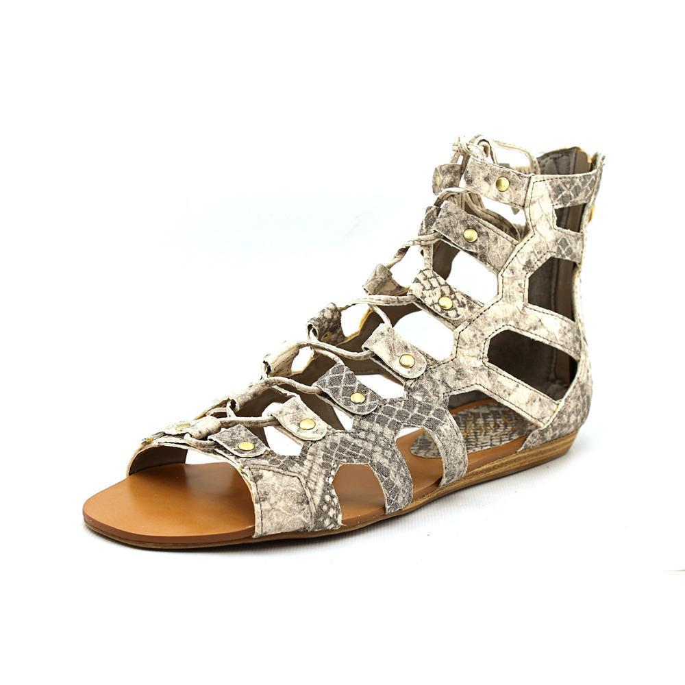 7a92b6c5e45a Shop Fergie Women s  Glow  Synthetic Sandals - Free Shipping On ...