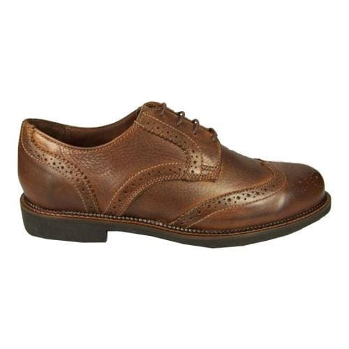 Men's Neil M Conway Worn Saddle Leather