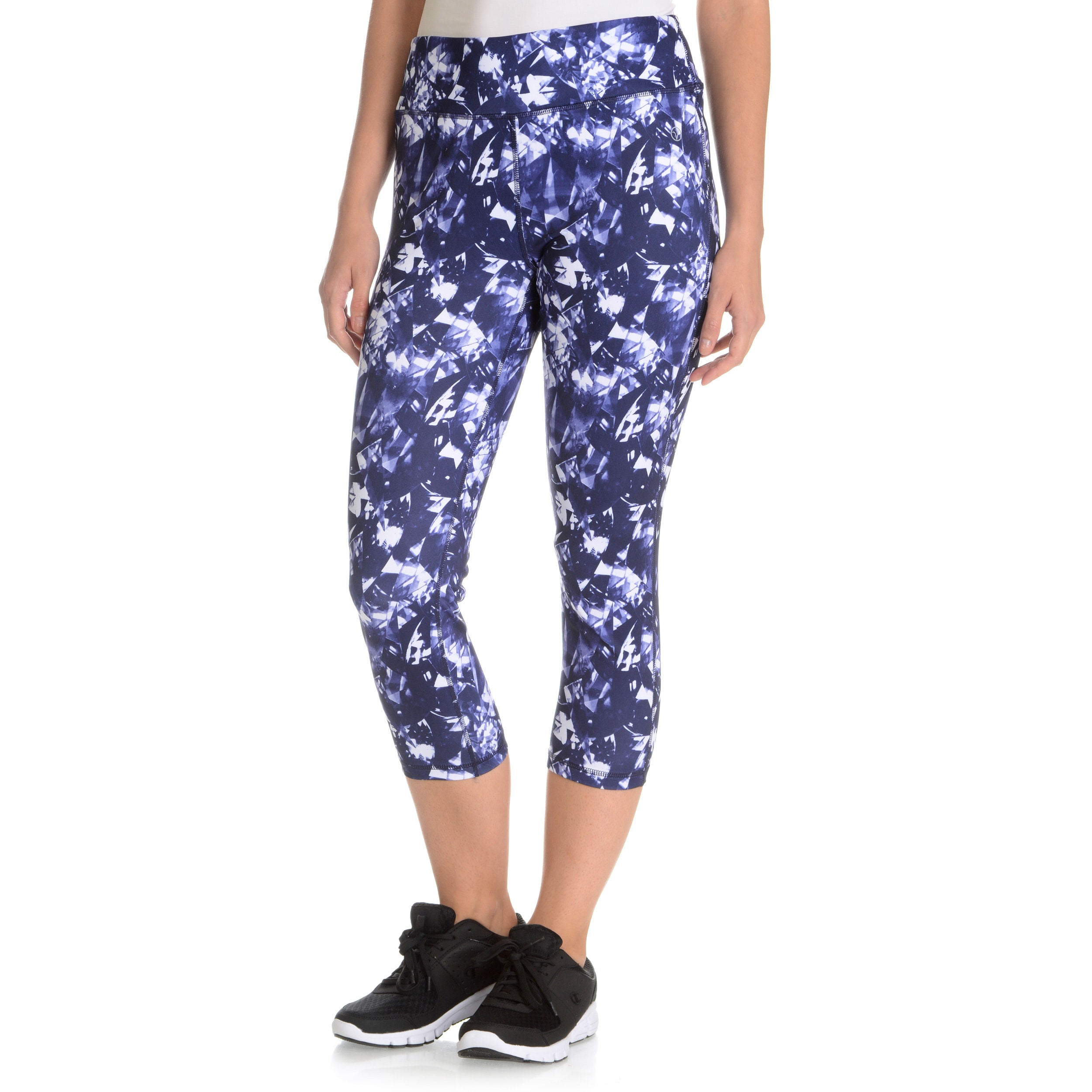 c6dcdc73d4 Shop Vogo Athletica Women's Printed Legging - Free Shipping On Orders Over  $45 - Overstock - 10606264