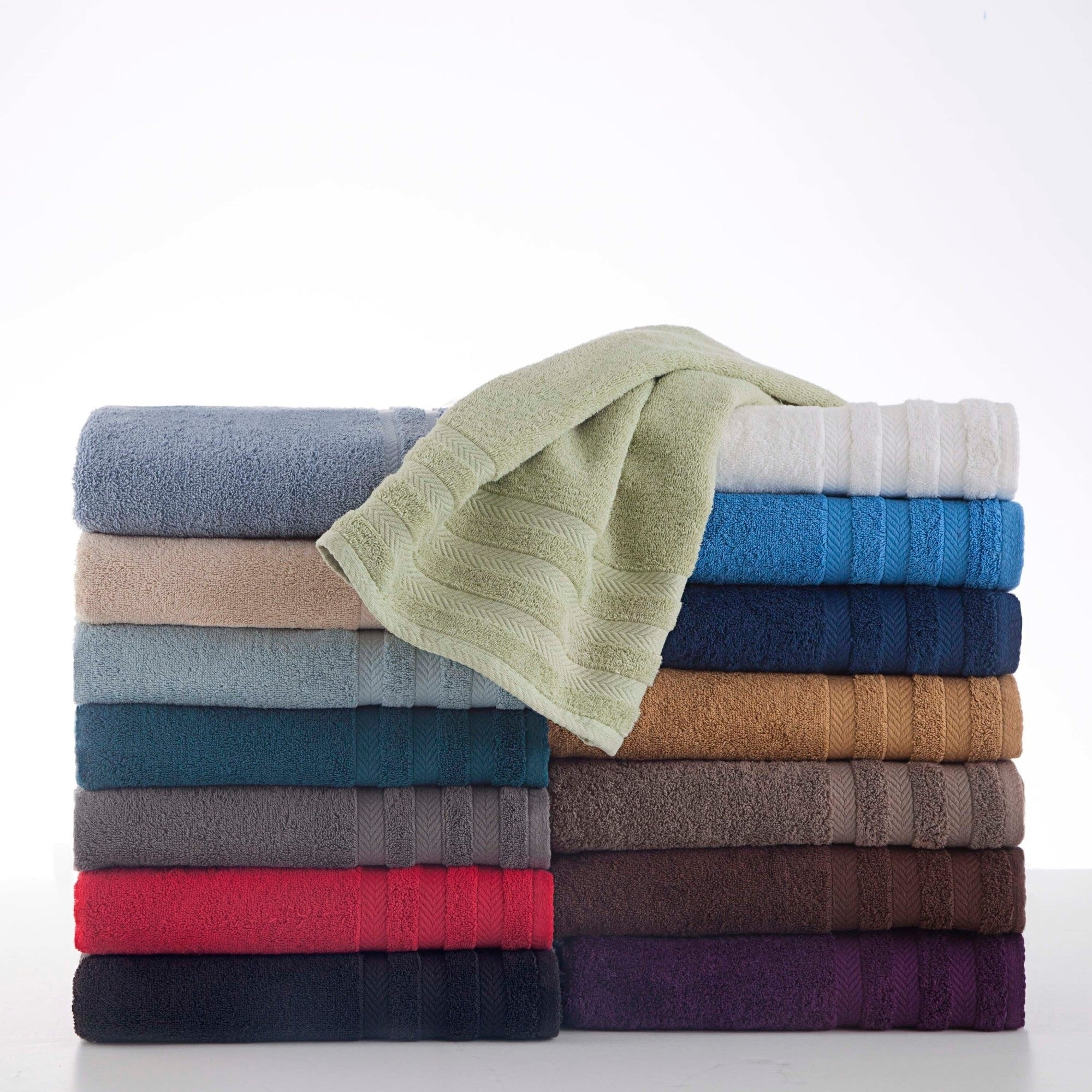 77c44fae04b6 Shop Copper Grove Steinmetz Egyptian Cotton Towel Set - On Sale ...