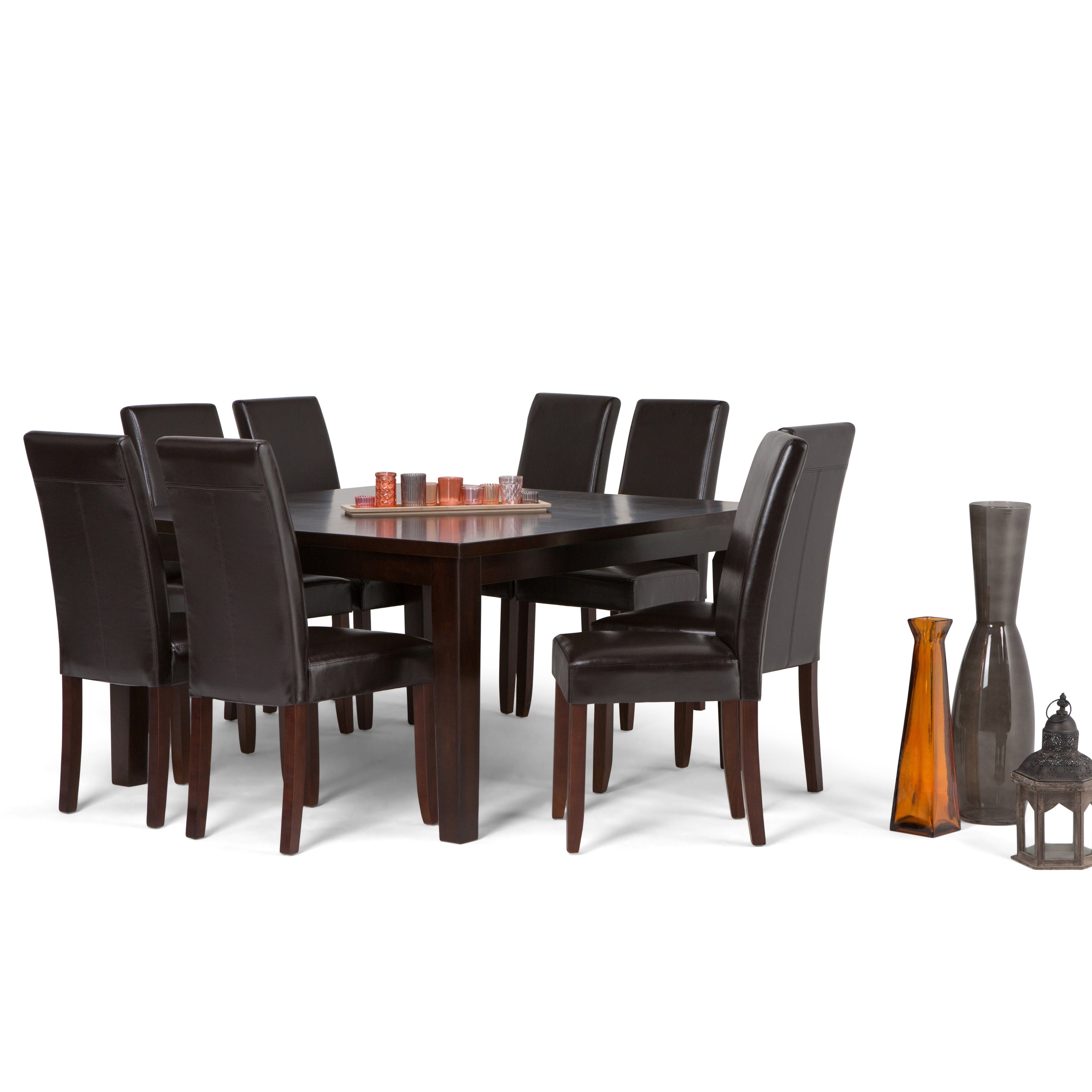 WYNDENHALL Normandy Large 9-piece Dining Set - Free Shipping Today ...