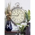 31-inch Stopwatch Wall Clock