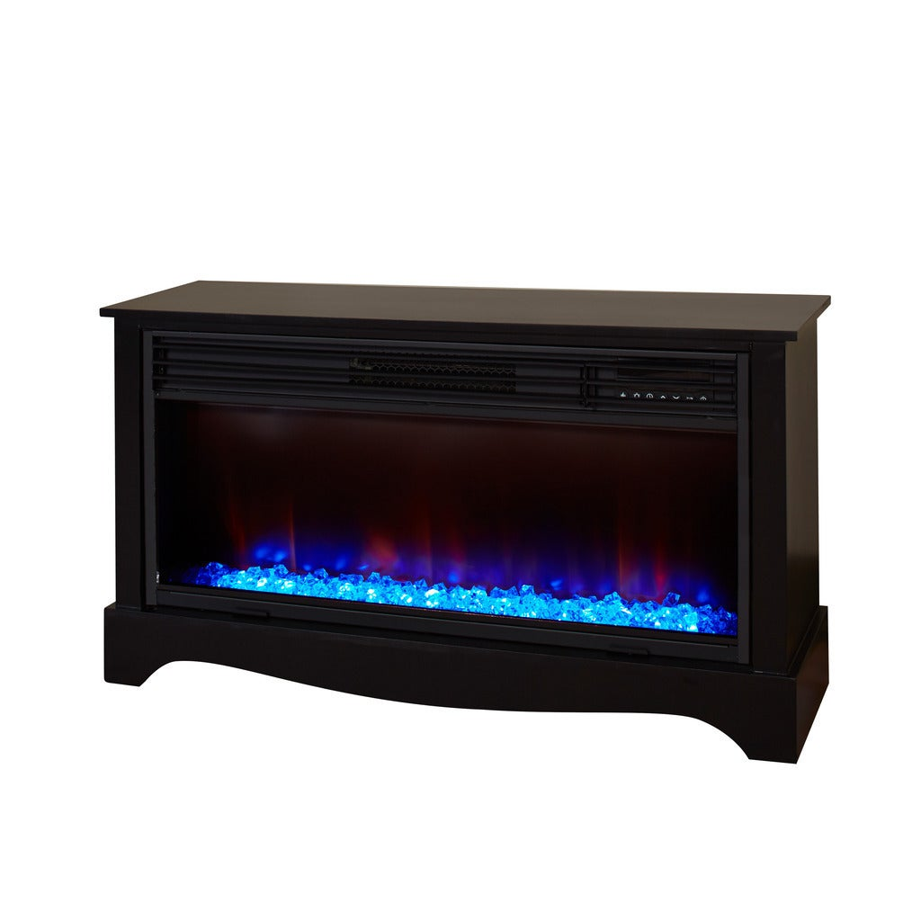 fireplaces with electric center media contemporary fireplace entertainment