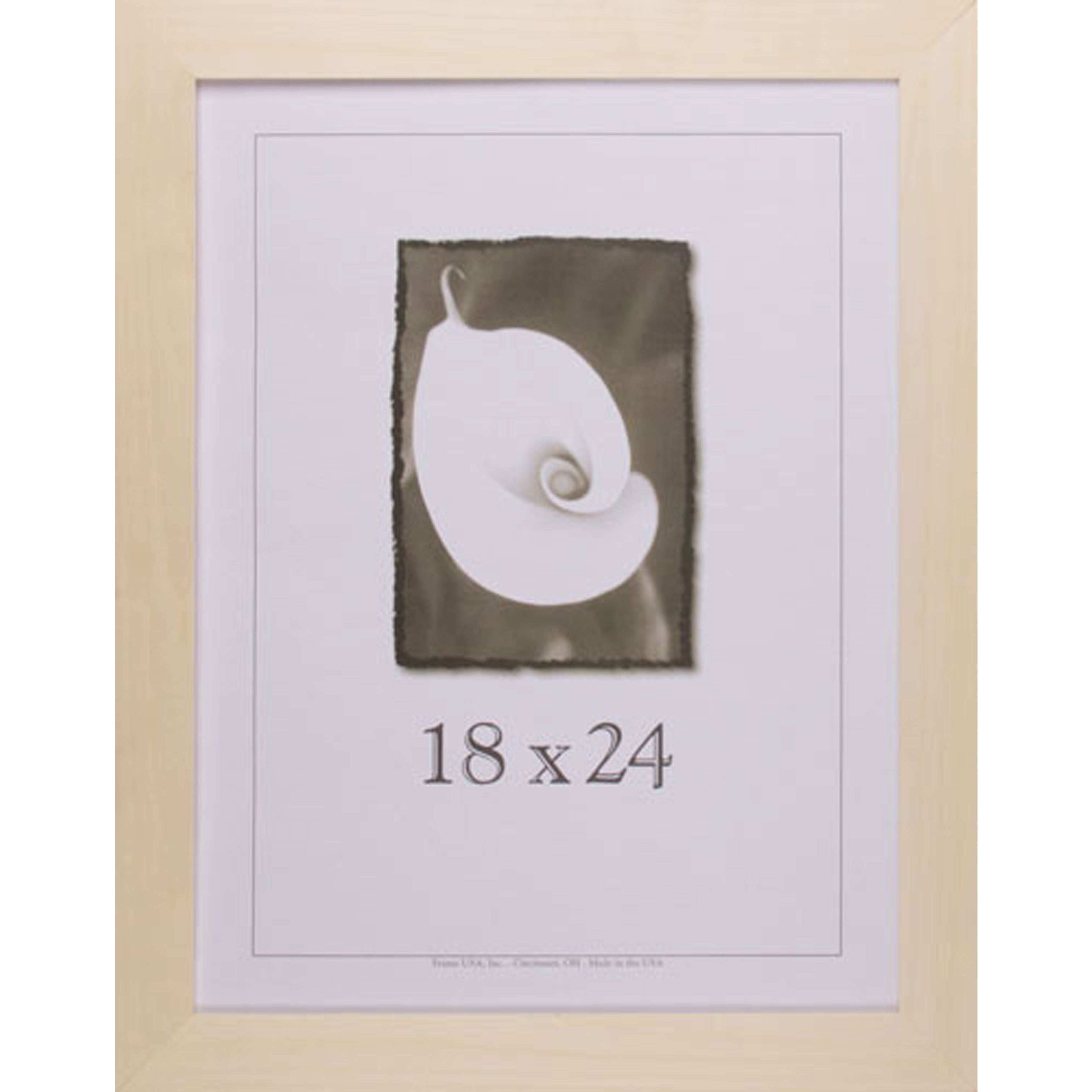 Shop Decorate-It 2-inch Picture Frame (18 x 24-inch) - Free Shipping ...